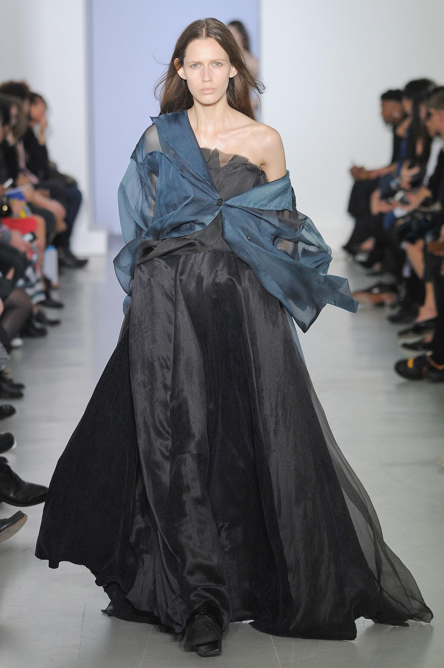 Spring Fashion 2015 Yang Li