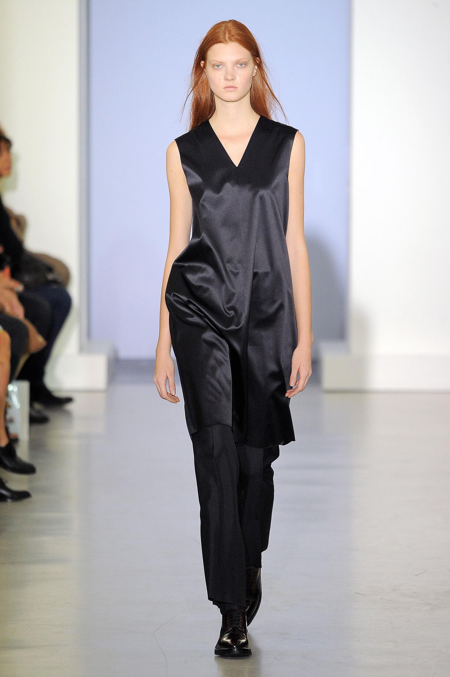 Spring Summer 2015 Fashion Model Yang Li