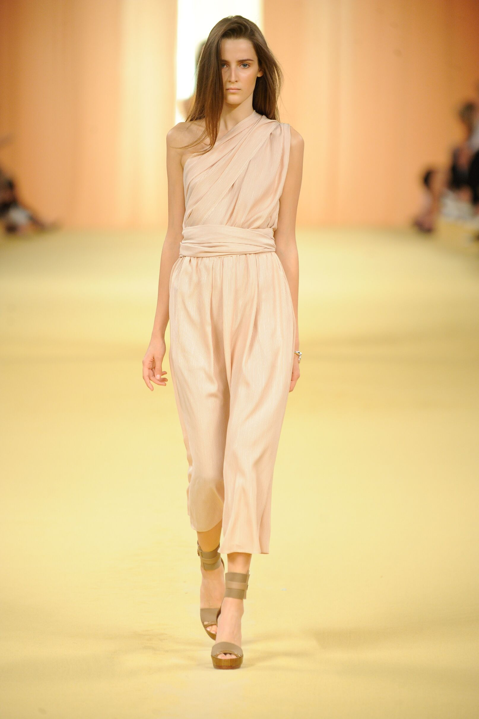Spring Summer 2015 Woman Paris Hermès Collection