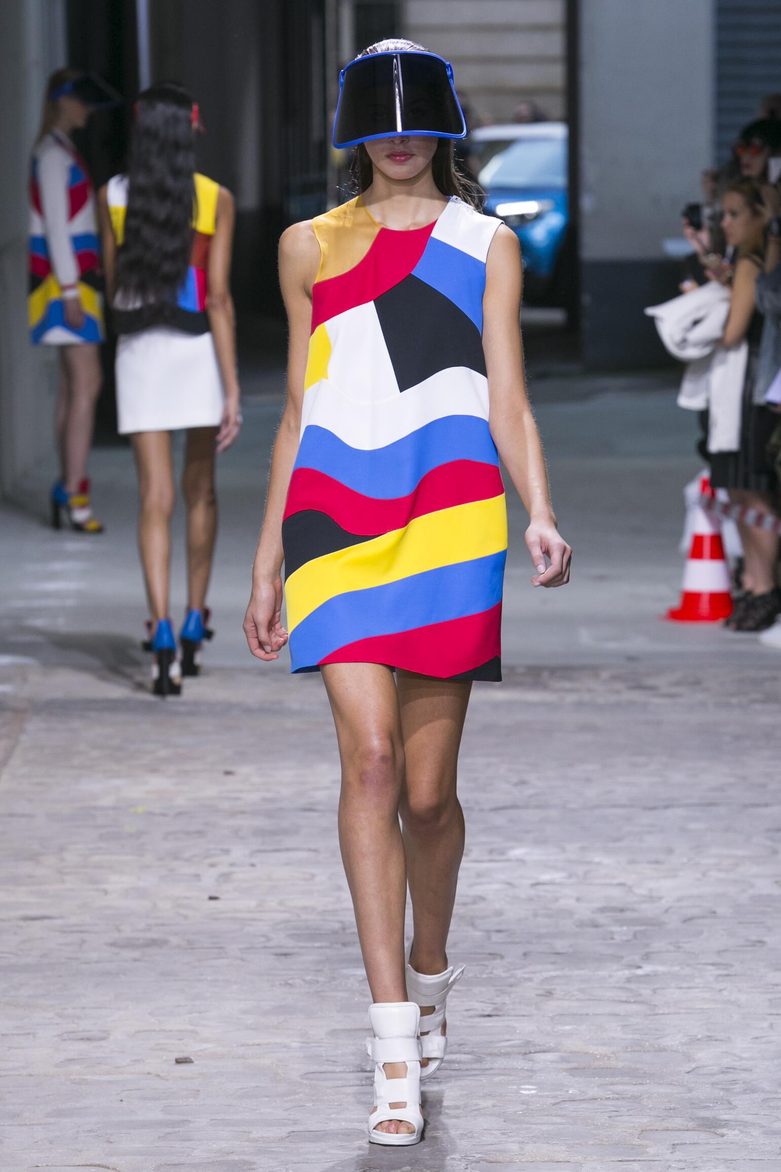 Summer 2015 Fashion Show Jean-Charles de Castelbajac