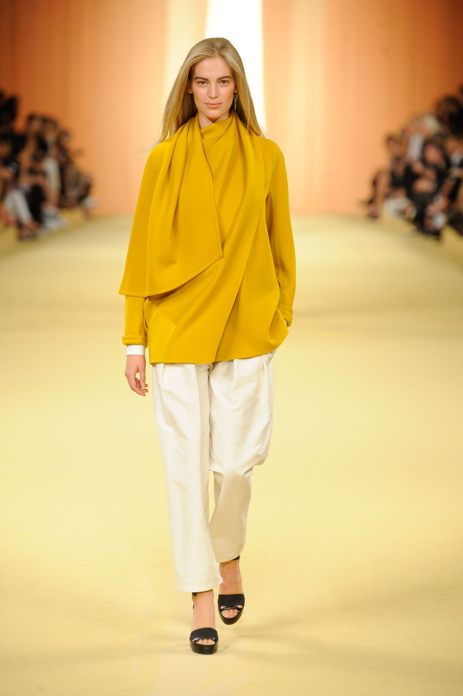 Summer 2015 Fashion Trends Hermès