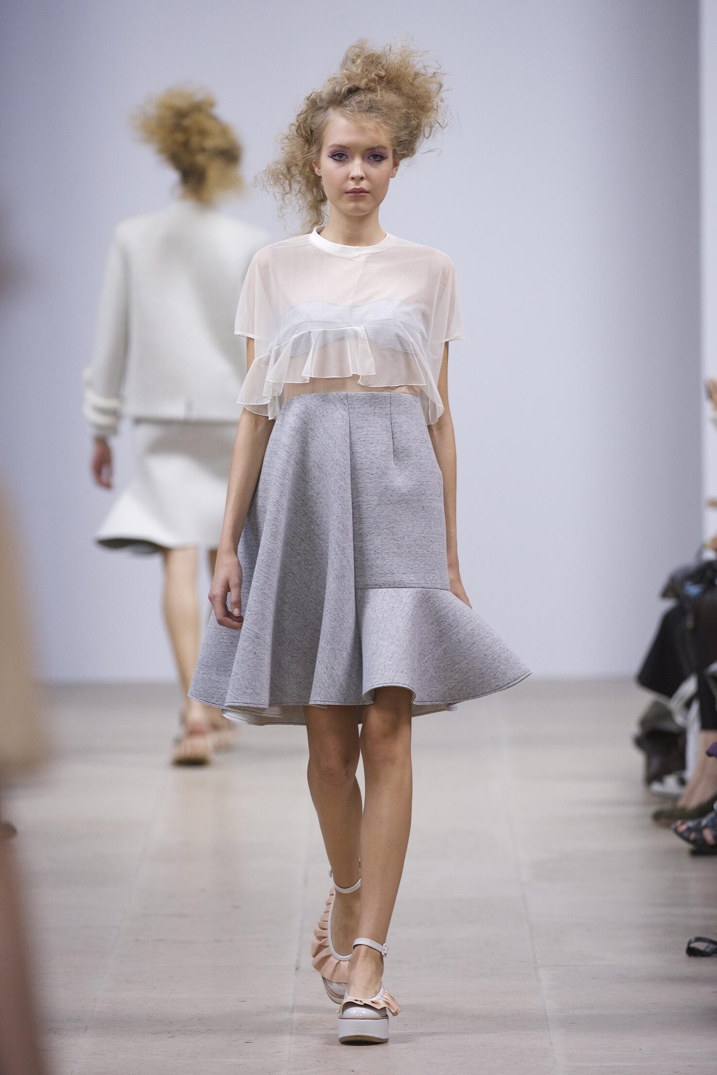 Summer 2015 Fashion Trends Julien David