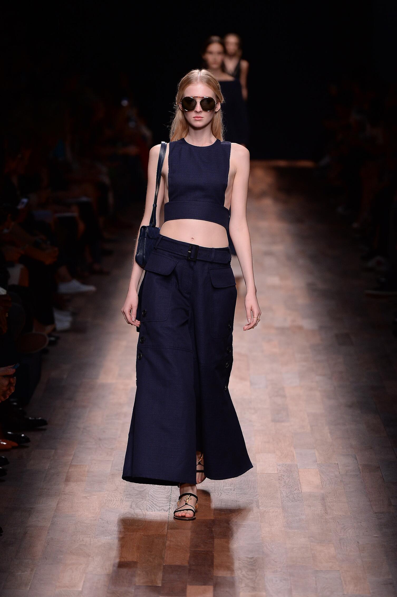 Summer 2015 Fashion Trends Valentino