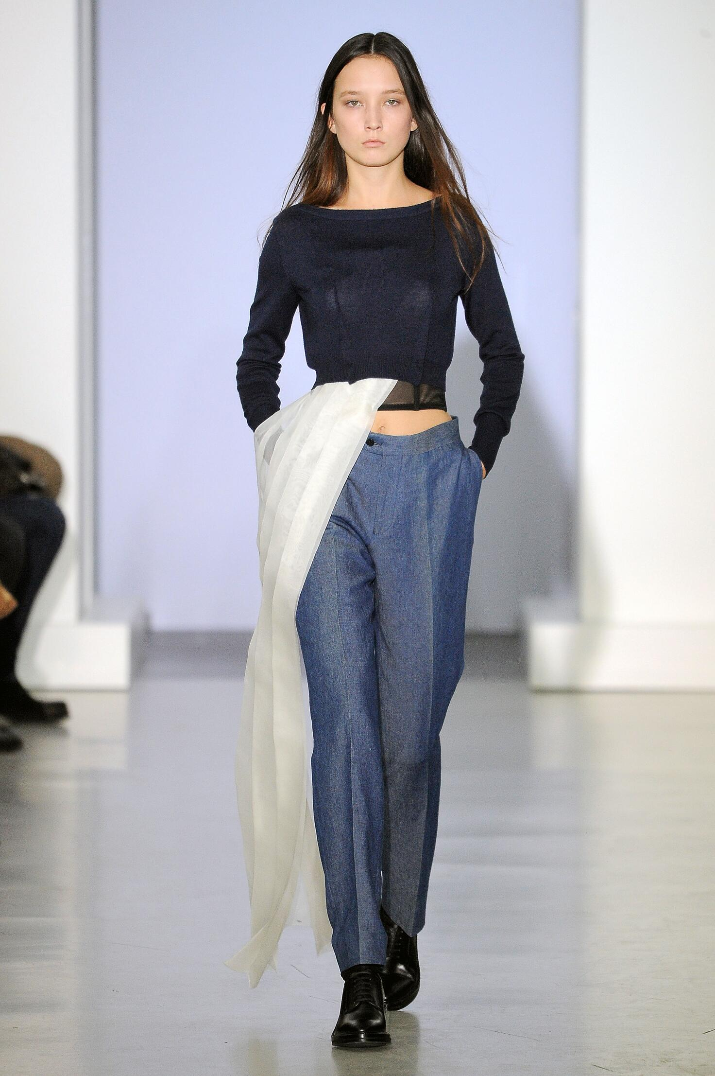 Summer 2015 Fashion Trends Yang Li
