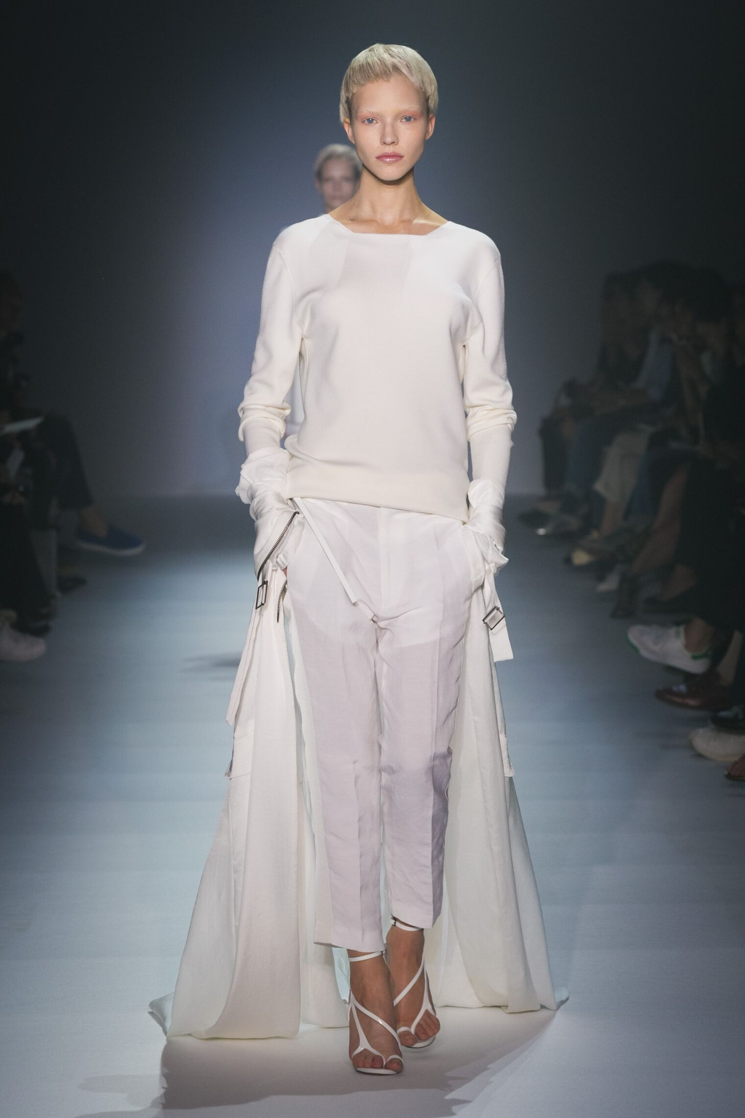 Summer 2015 Woman Trends Haider Ackermann