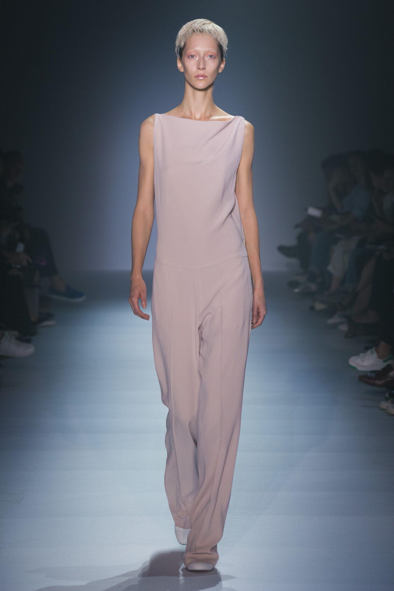 Summer Fashion Trends 2015 Haider Ackermann