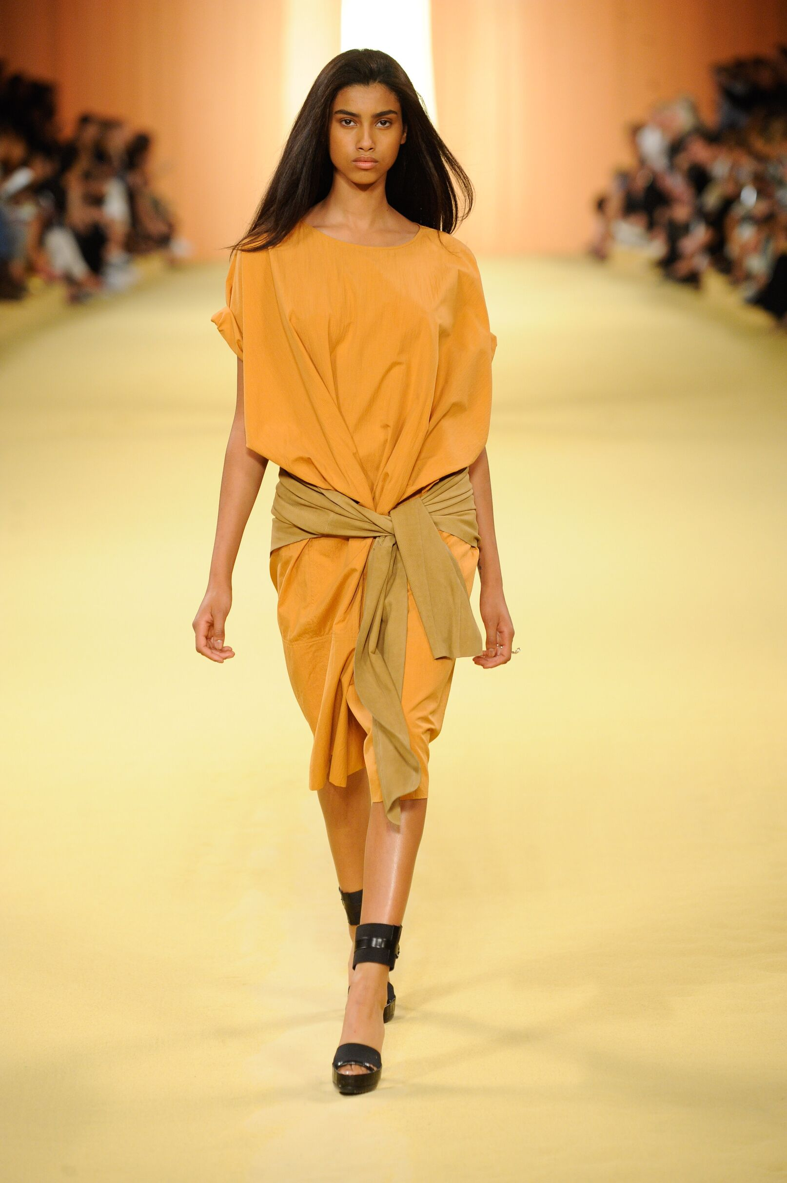 Summer Fashion Trends 2015 Hermès