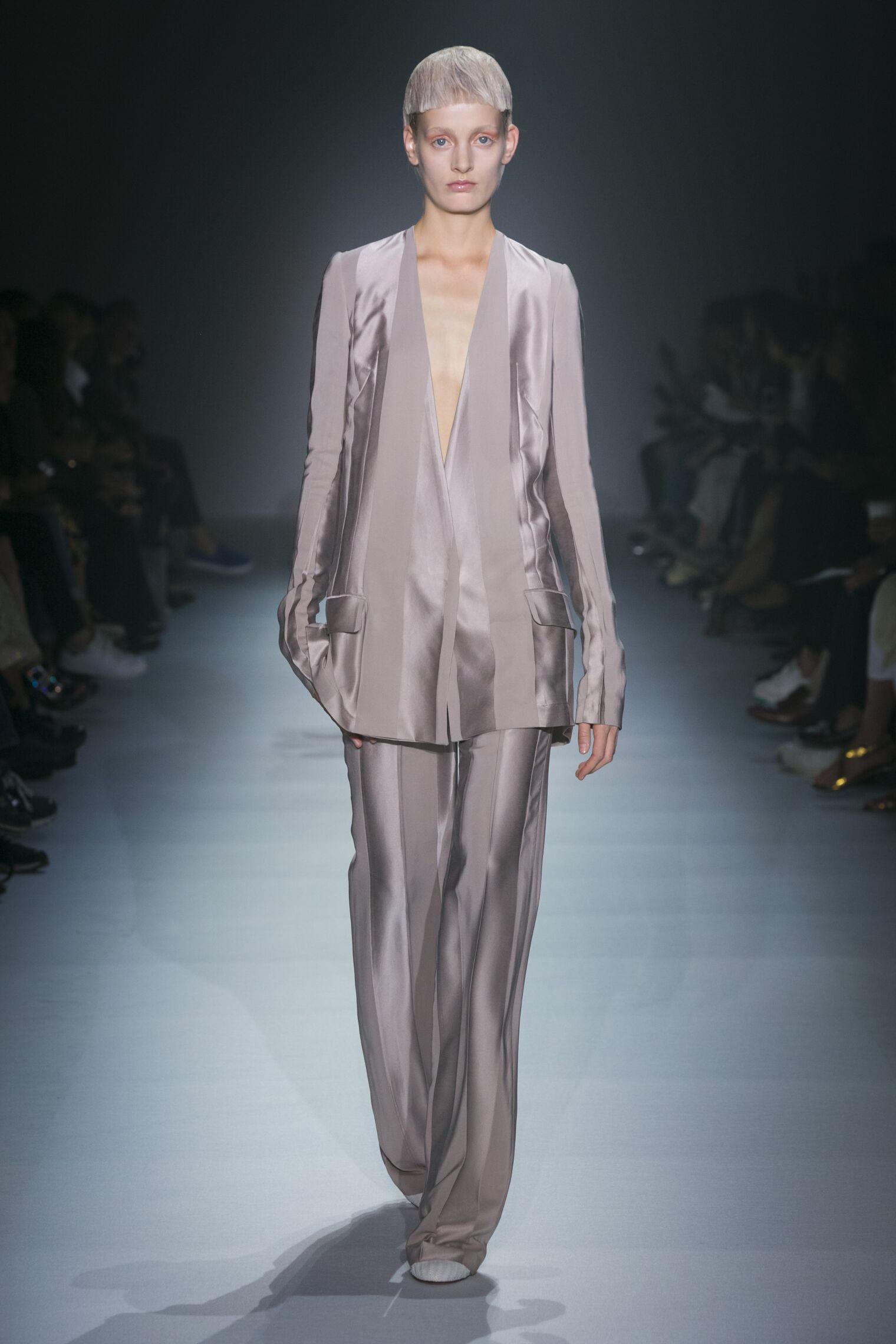 Summer Haider Ackermann Trends 2015 Woman