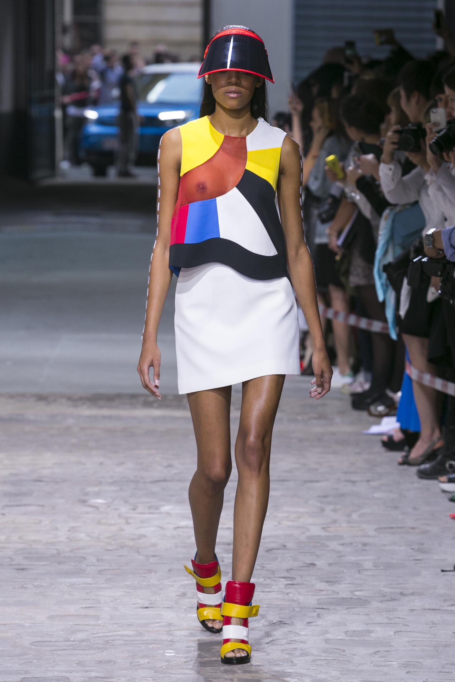 Summer Jean-Charles de Castelbajac Trends 2015 Woman