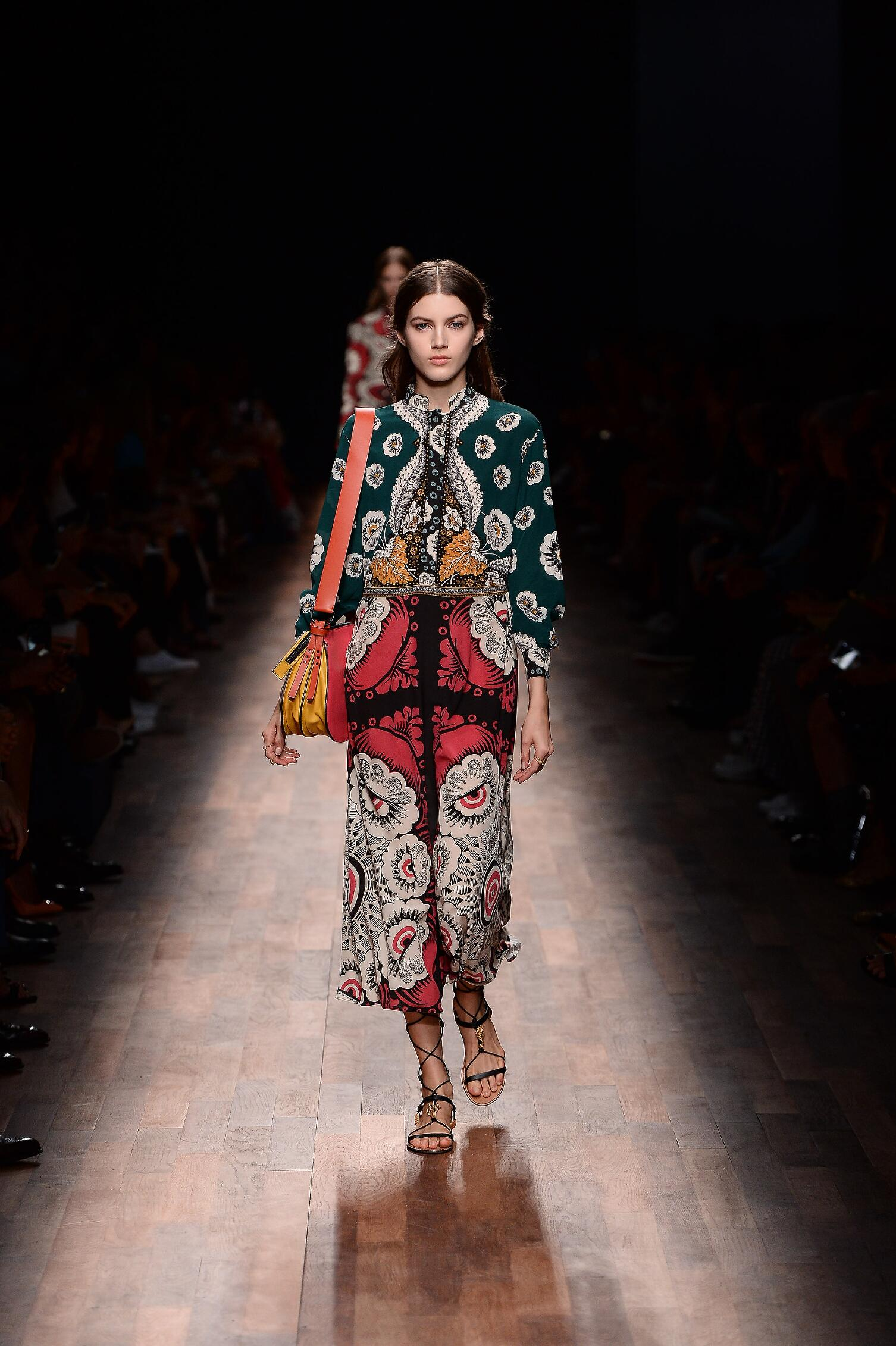 Valentino SS 2015 Womenswear