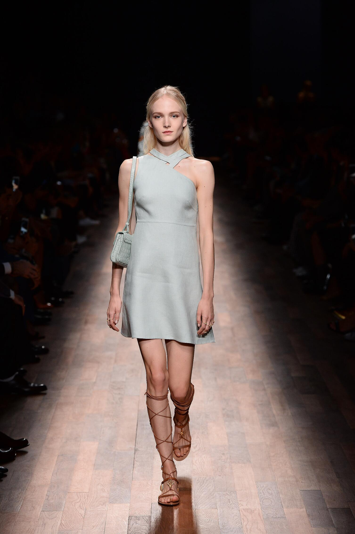 Valentino Spring Summer 2015 Womens Collection Paris Fashion Week