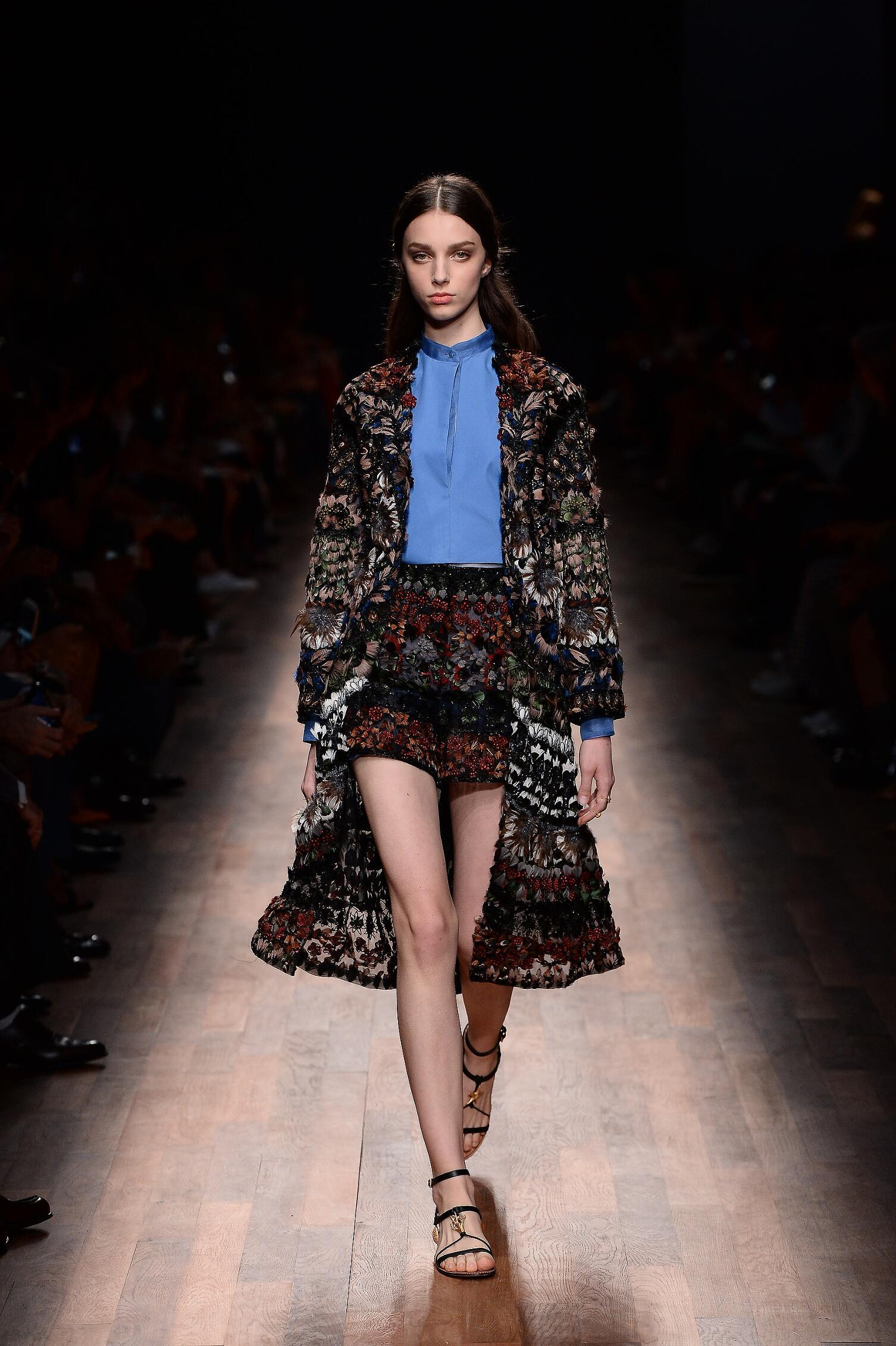 Valentino Woman Style