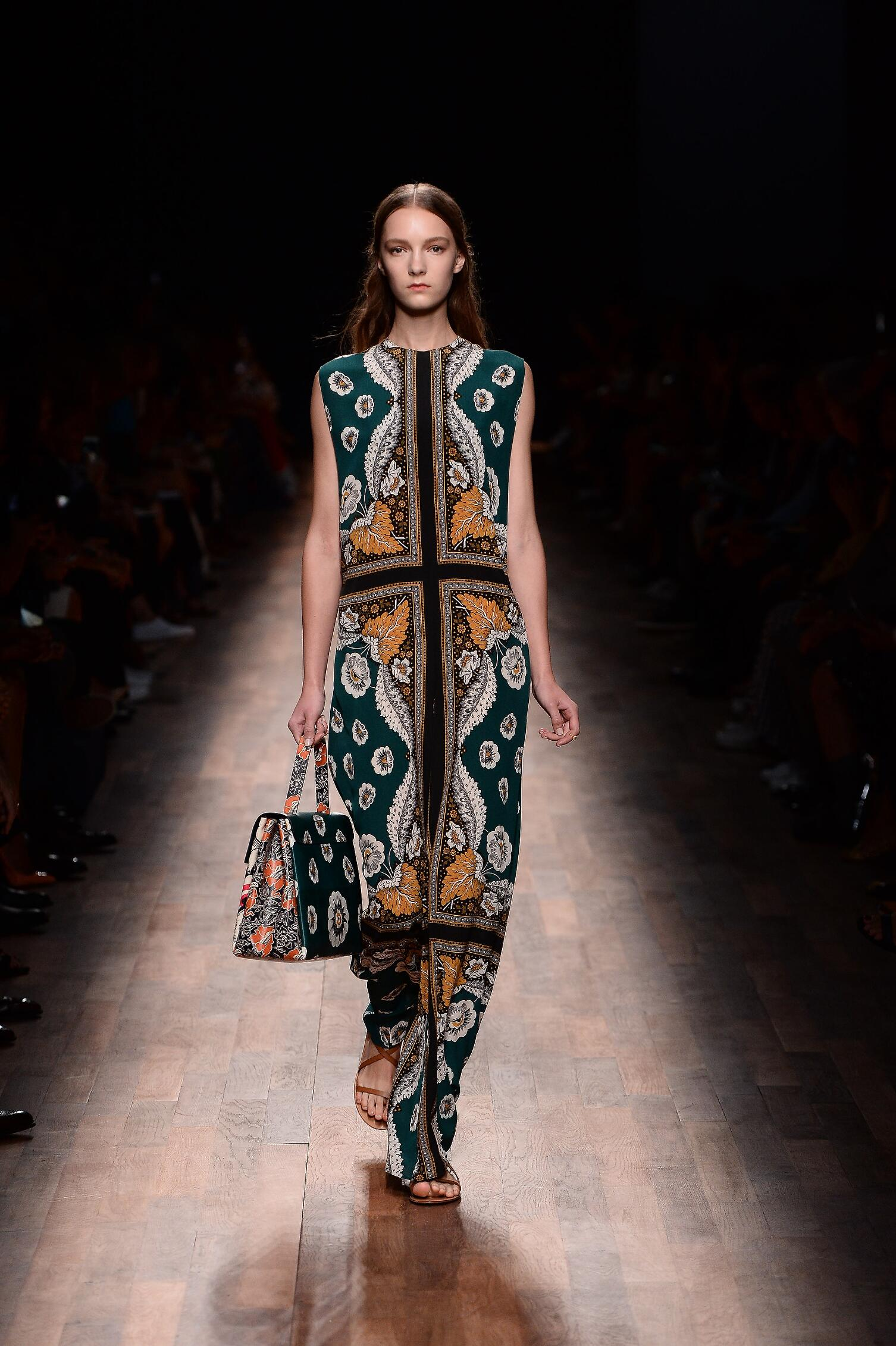 Valentino Women's Collection 2015