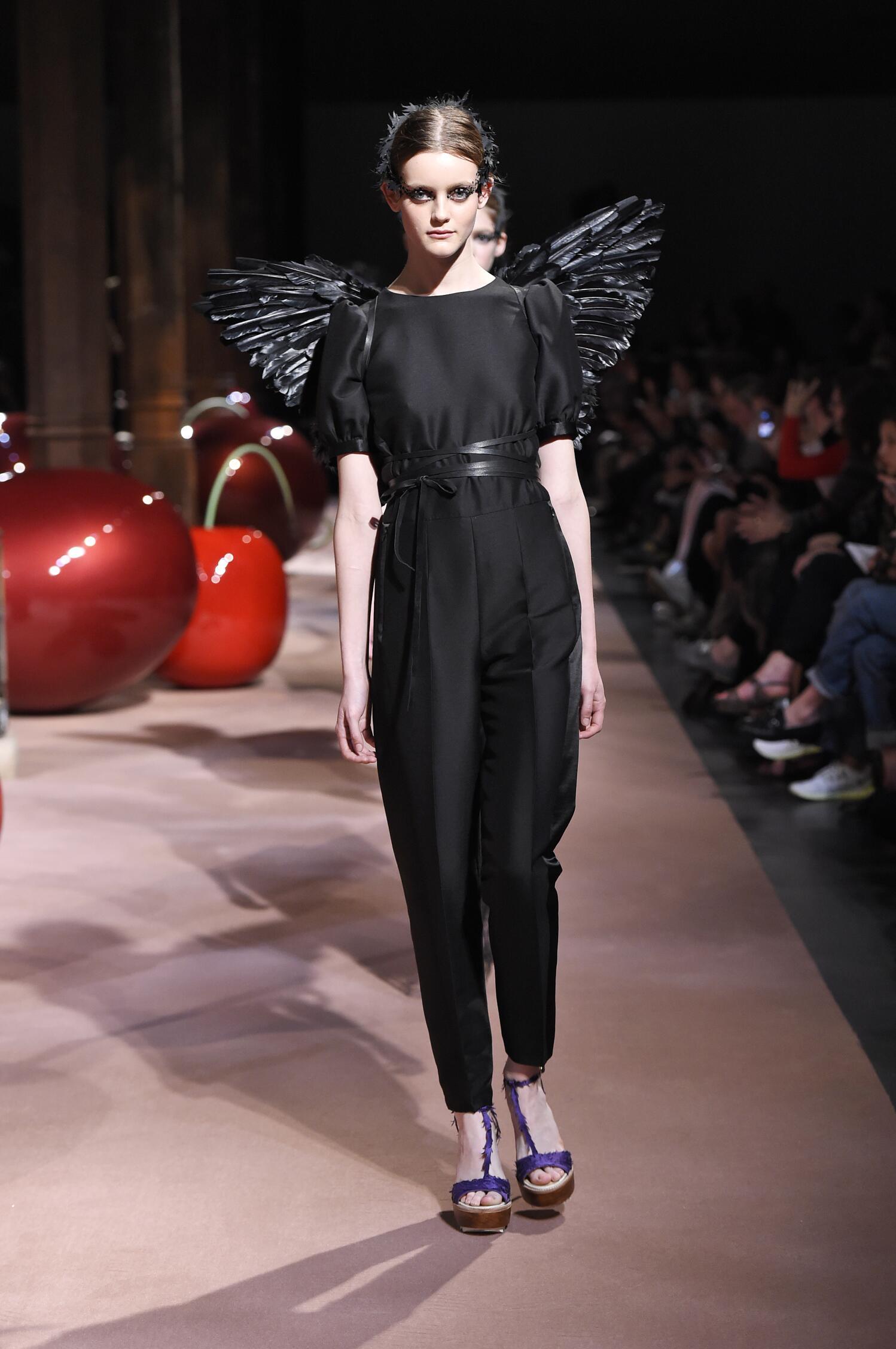 Womenswear Summer Undercover 2015