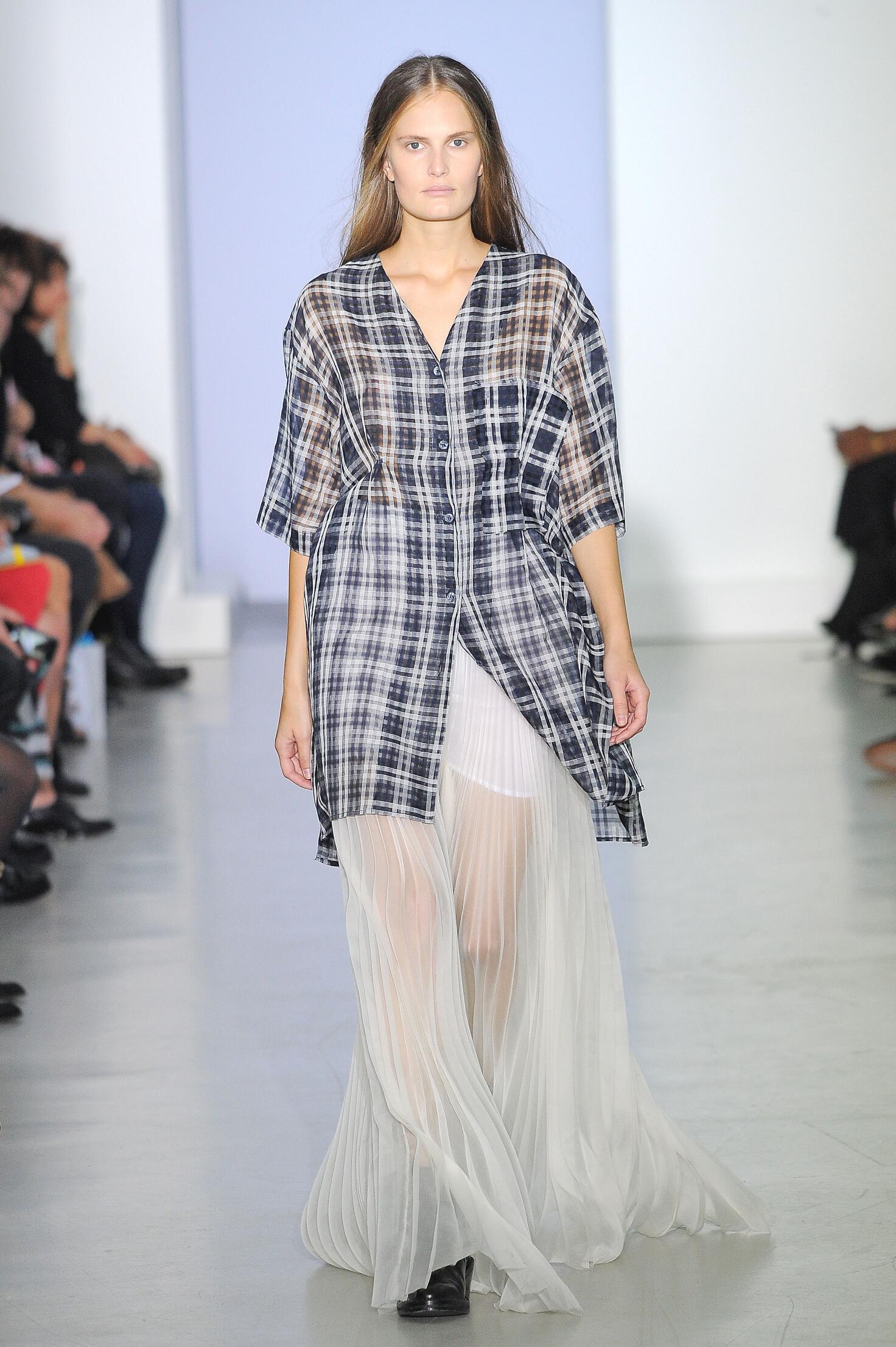Yang Li Fashion Show