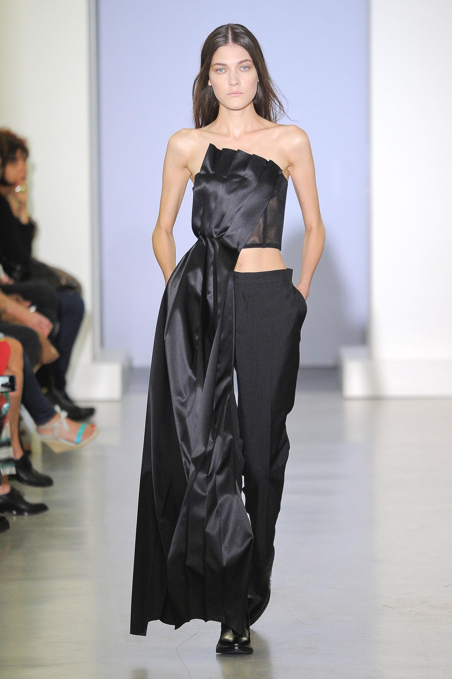 Yang Li Woman Style
