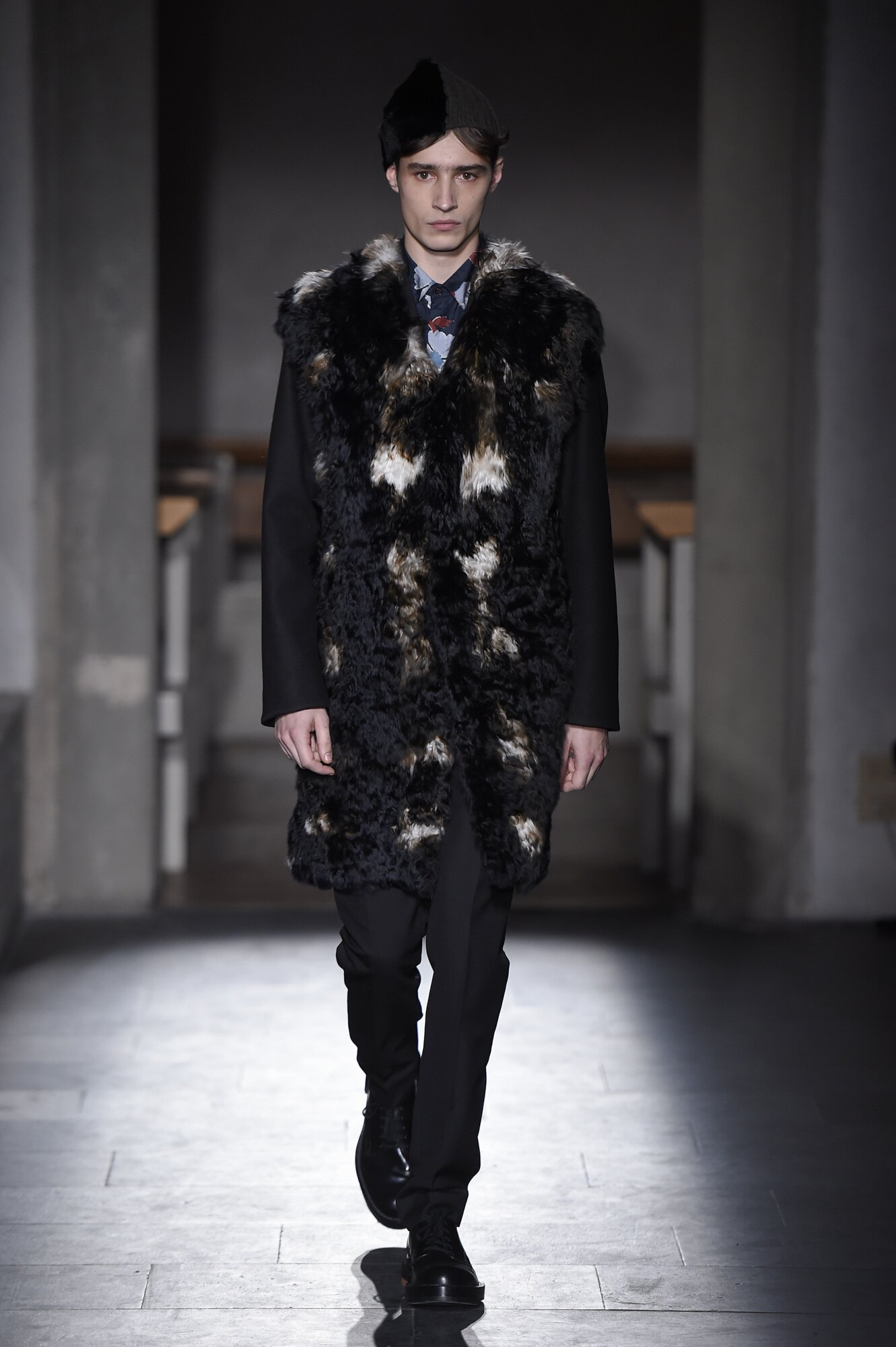 2015 Marni Fall Winter