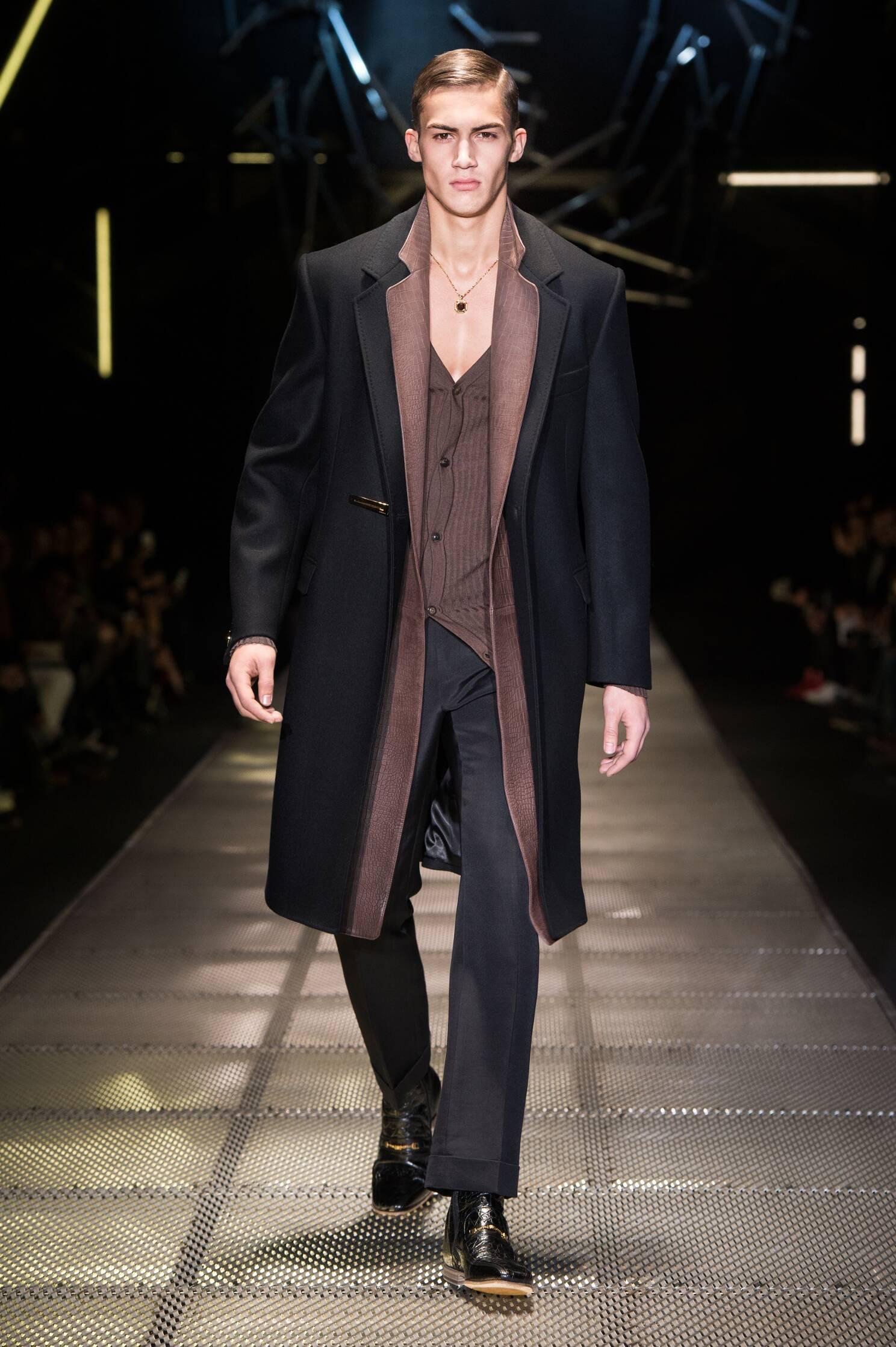 2015 Versace