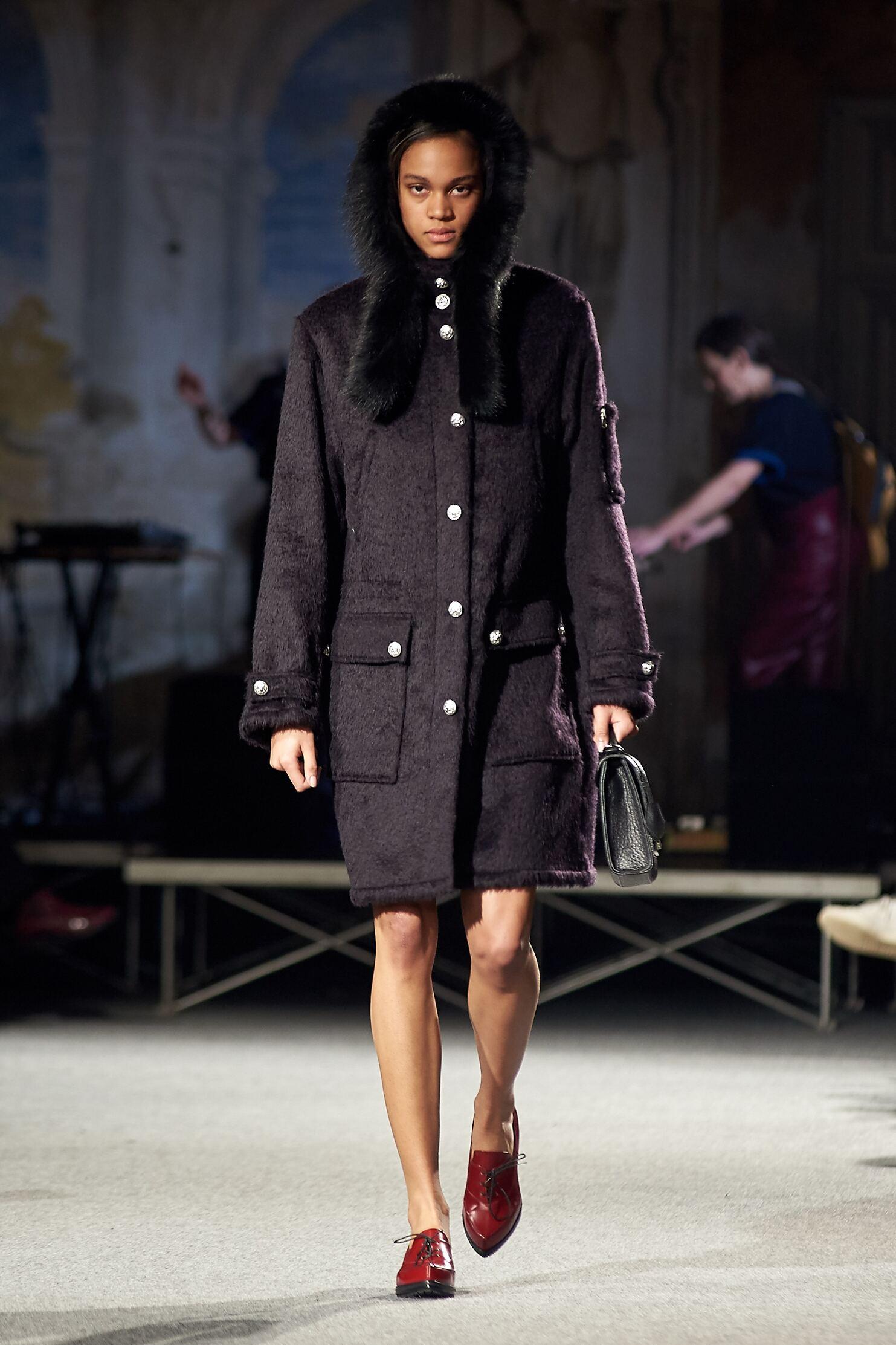 2015 Woman Style Andrea Incontri