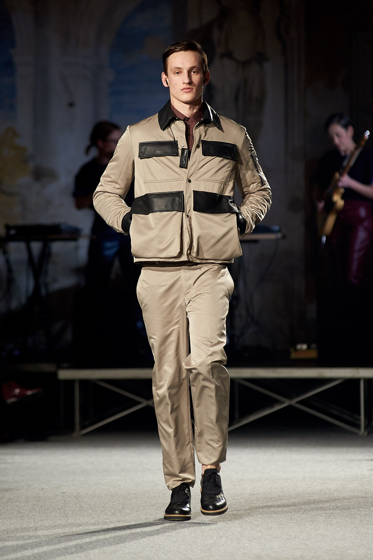 Andrea Incontri Men's Collection 2015