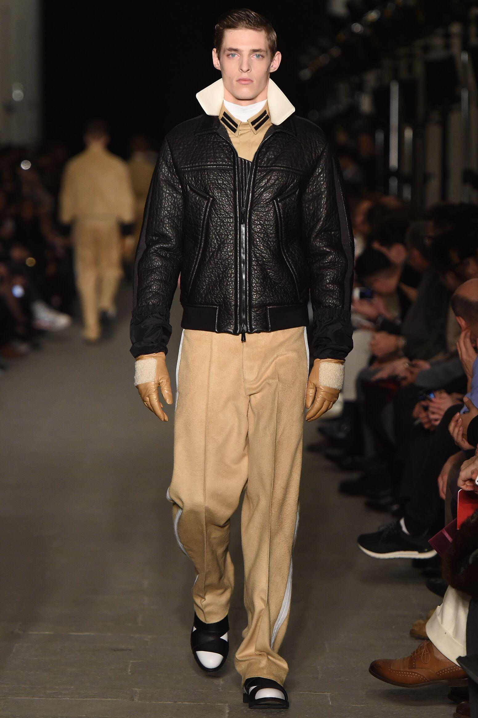 Andrea Pompilio Fashion