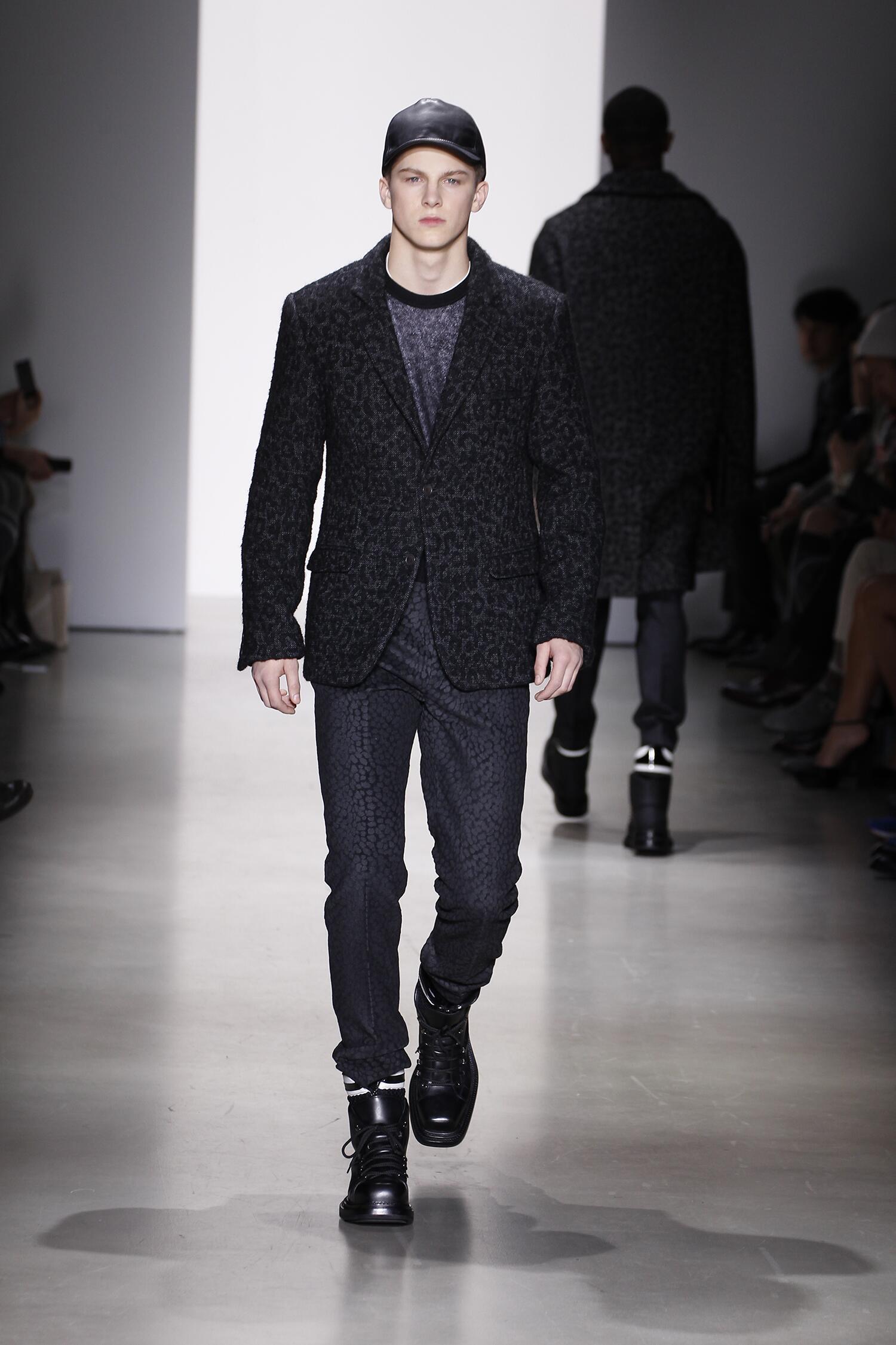 Calvin Klein Collection Milano Fashion Week