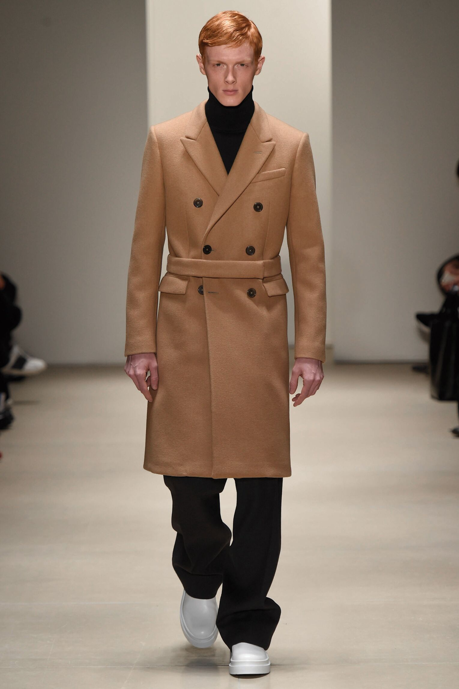Catwalk Jil Sander Winter 2015