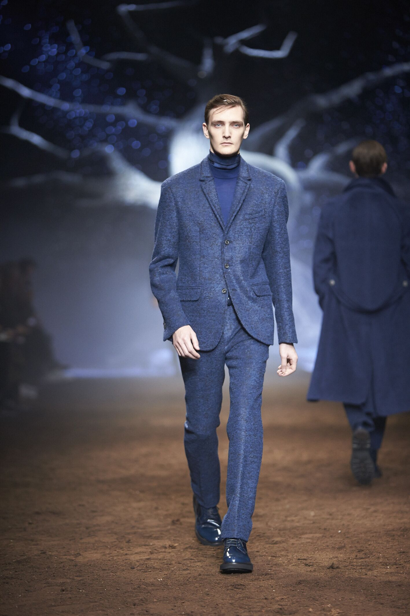 Corneliani Catwalk