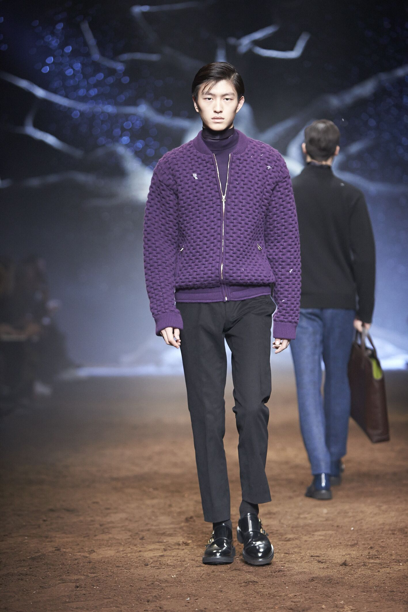 Corneliani Men's Collection 2015 2016