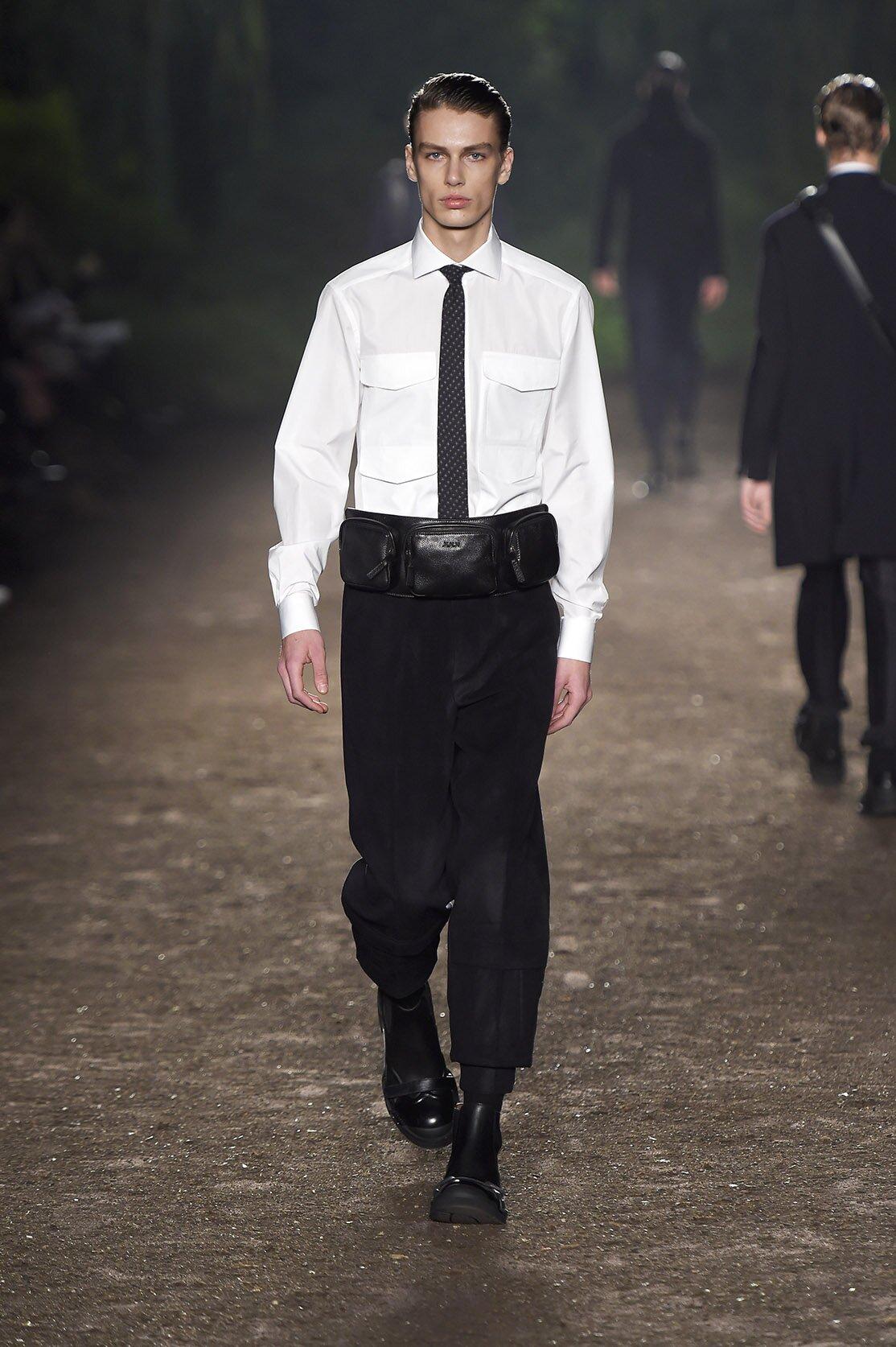 Ermenegildo Zegna Couture 2015