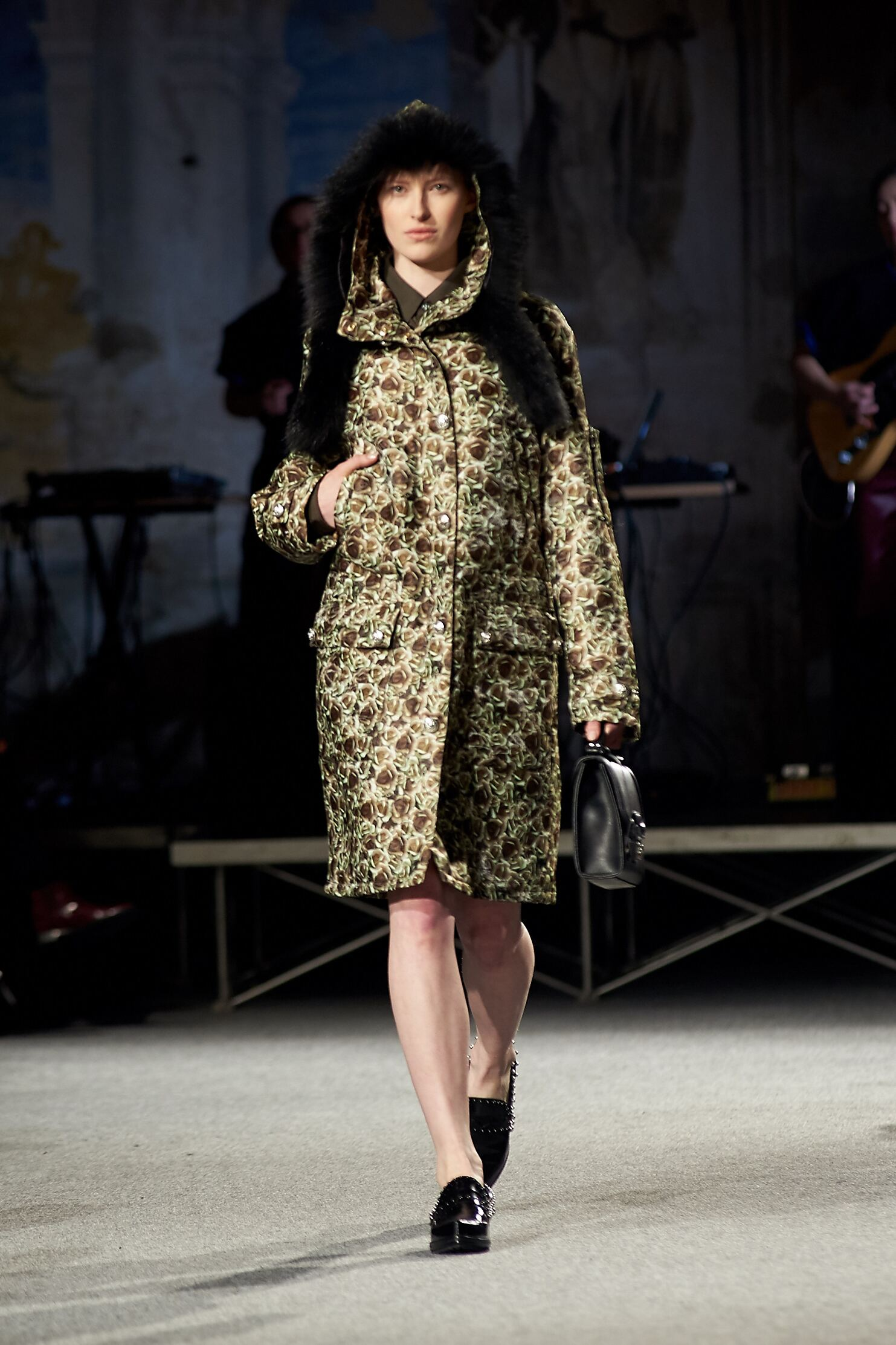 Fall 2015 Fashion Trends Andrea Incontri