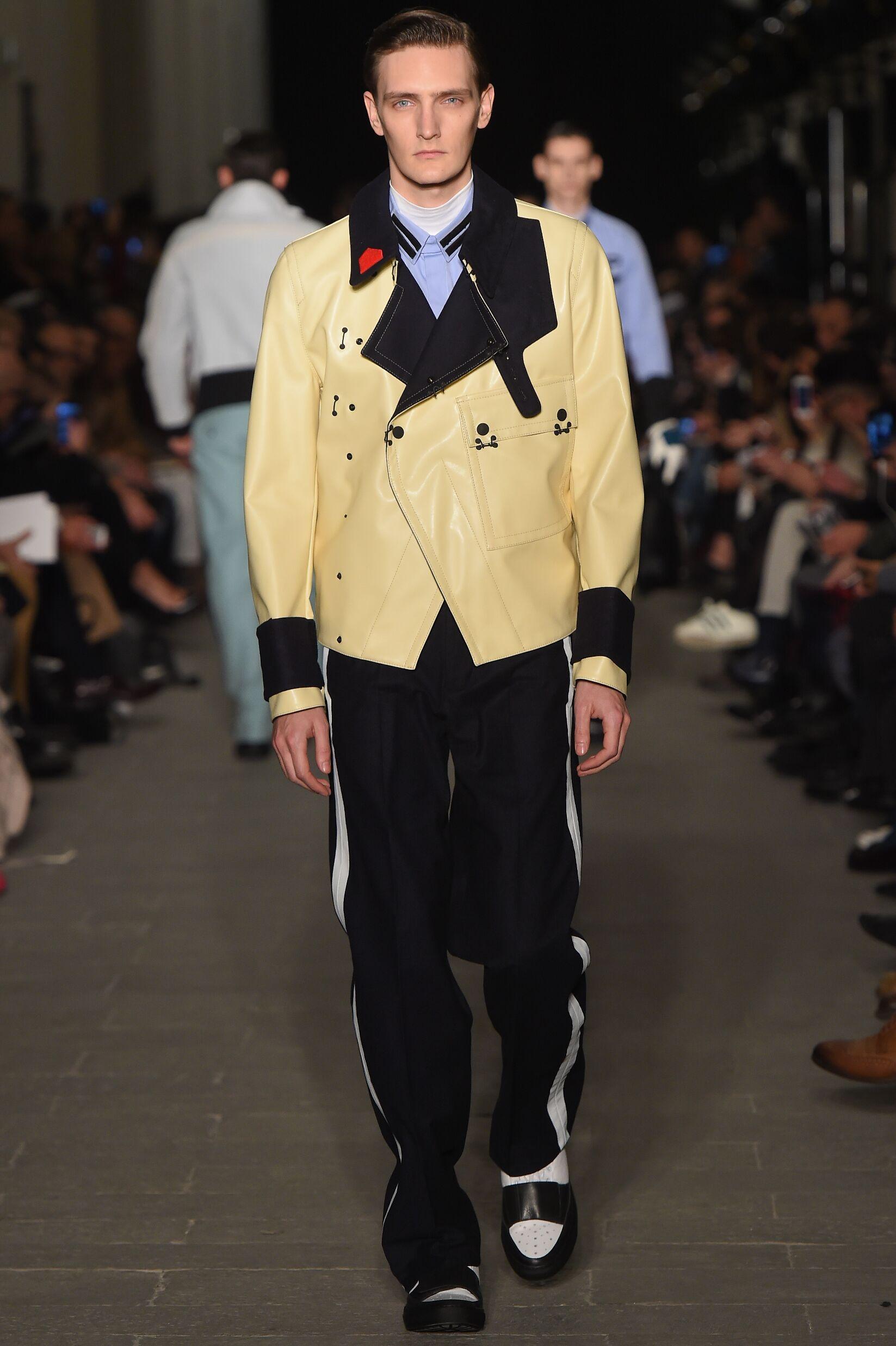 Fall 2015 Fashion Trends Andrea Pompilio