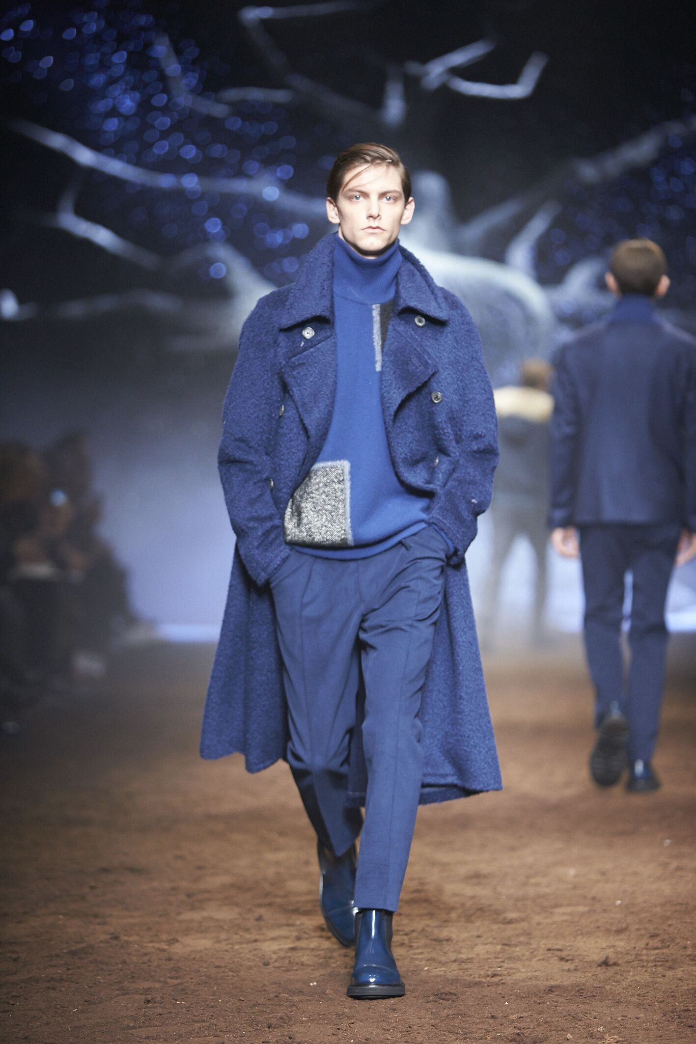 Fall 2015 Fashion Trends Corneliani
