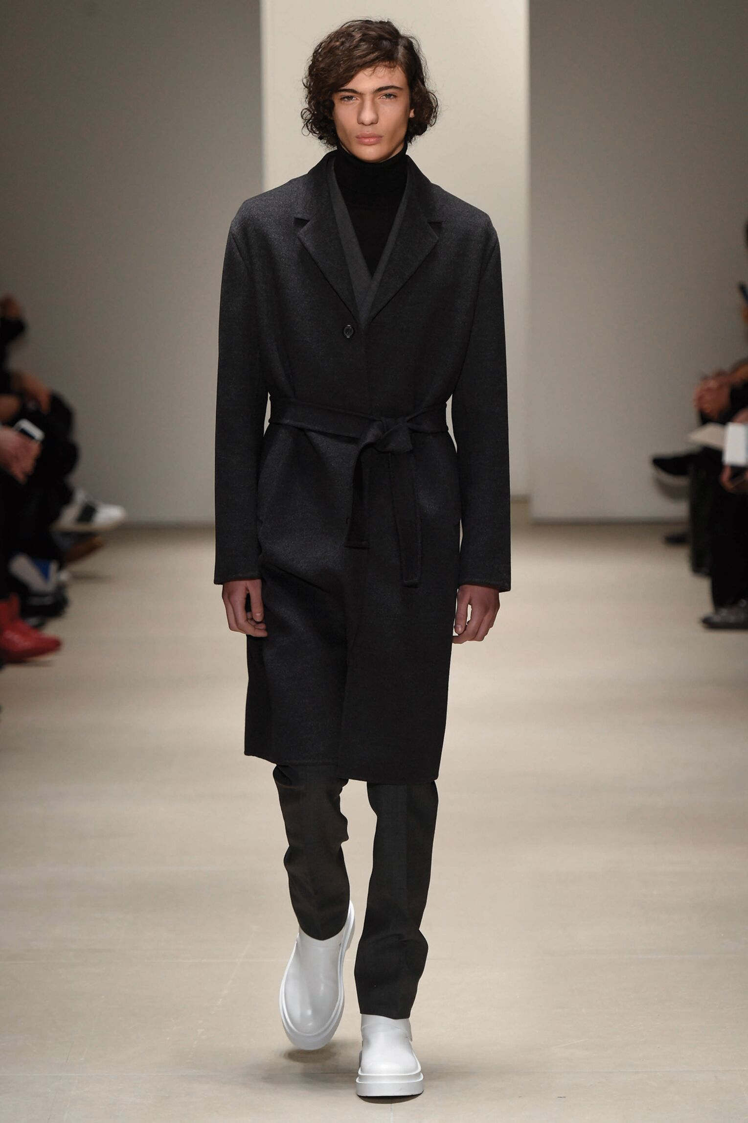 Fall 2015 Fashion Trends Jil Sander