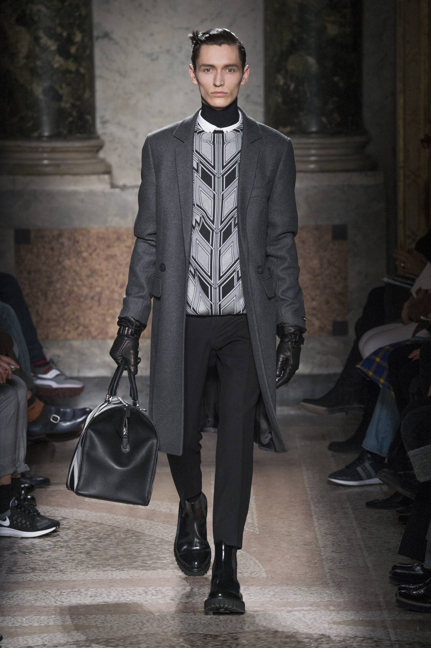 Fall 2015 Fashion Trends Les Hommes