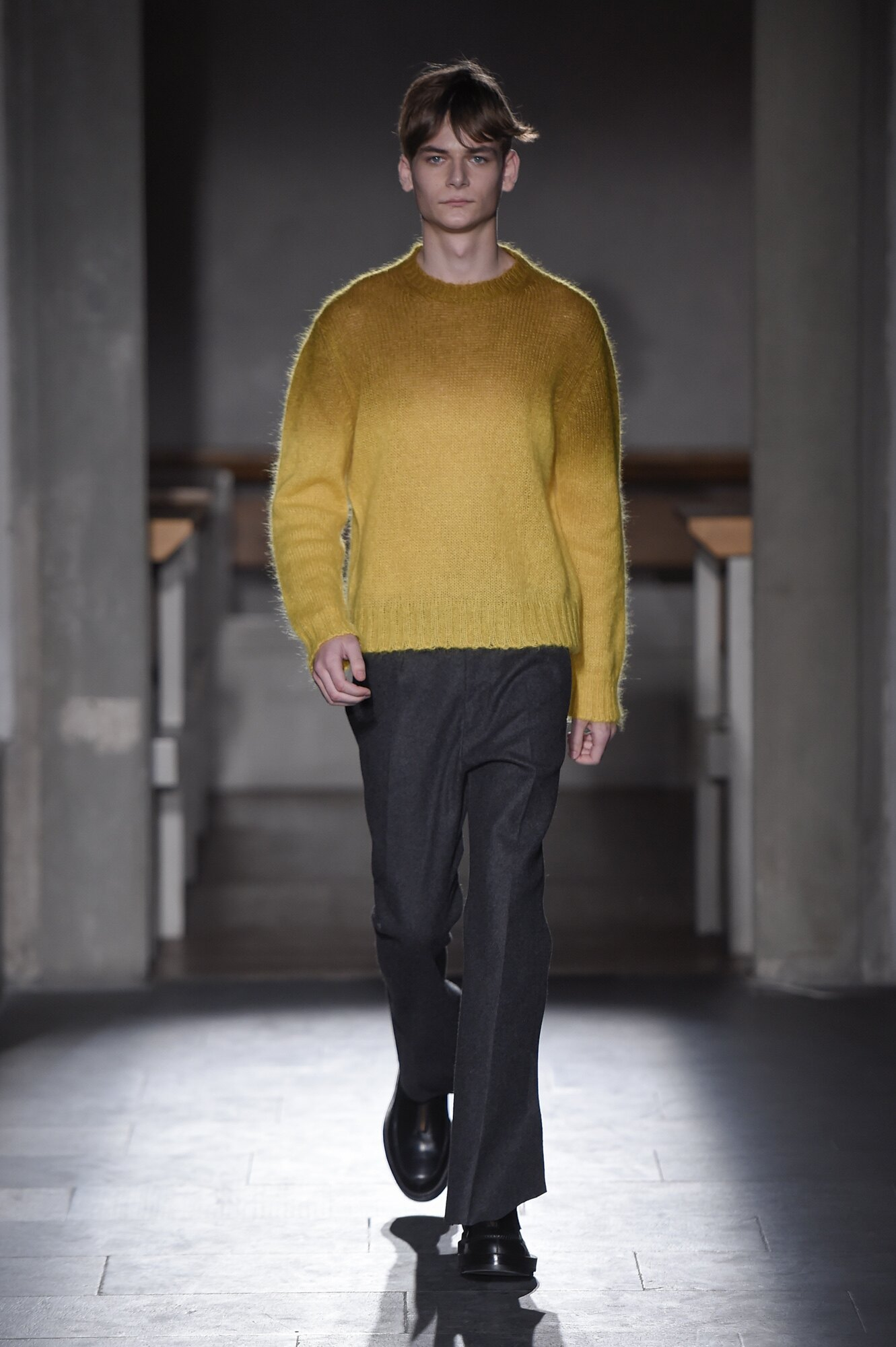 Fall 2015 Fashion Trends Marni