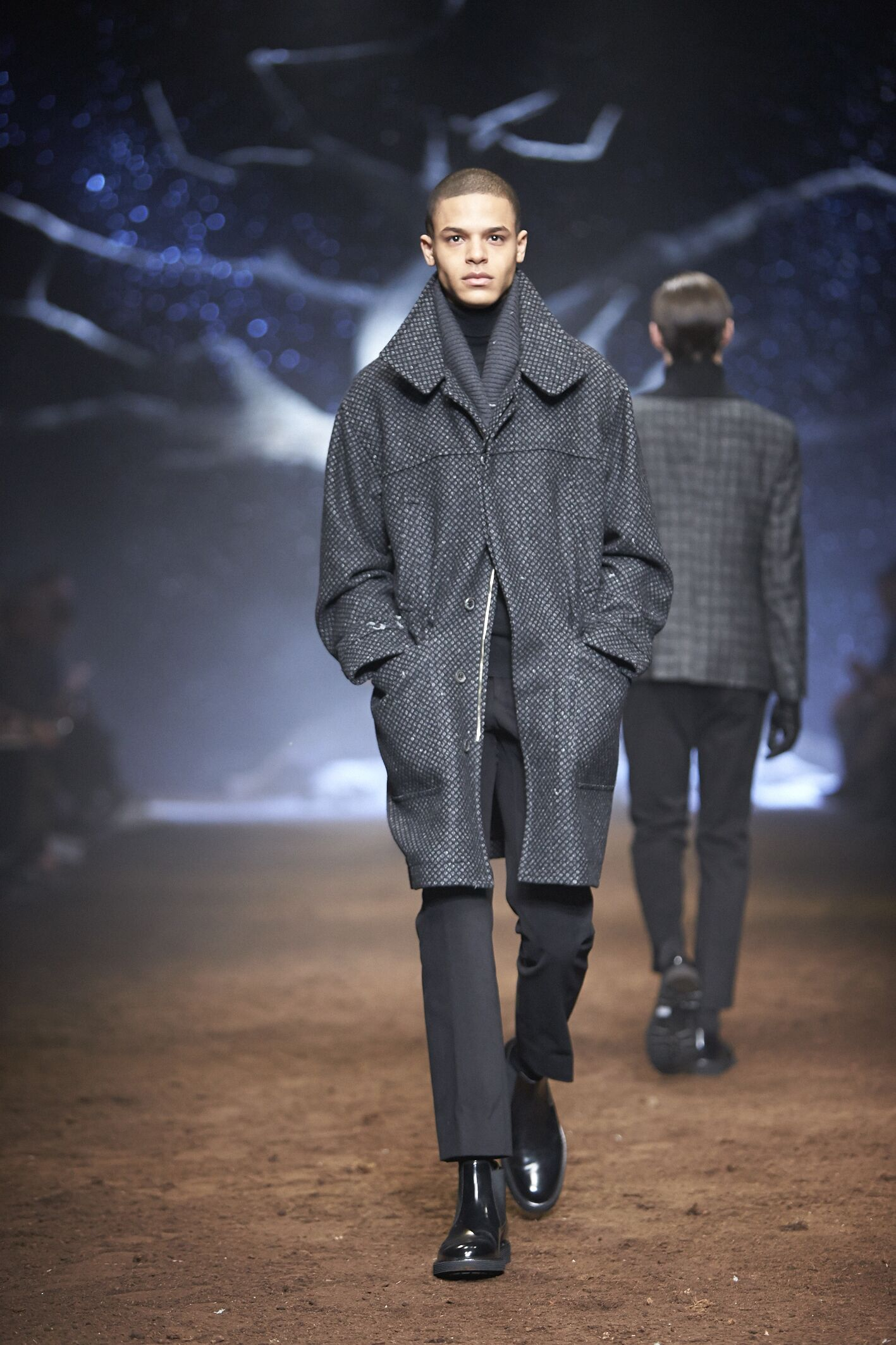 Fall Fashion 2015 2016 Corneliani
