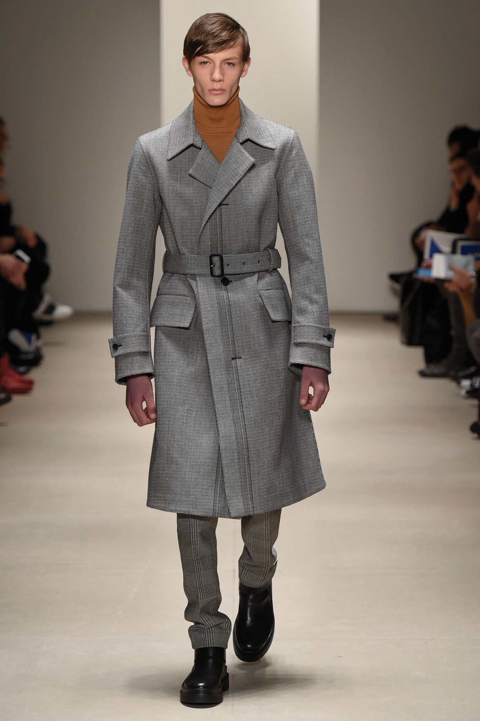 Fall Fashion 2015 2016 Jil Sander