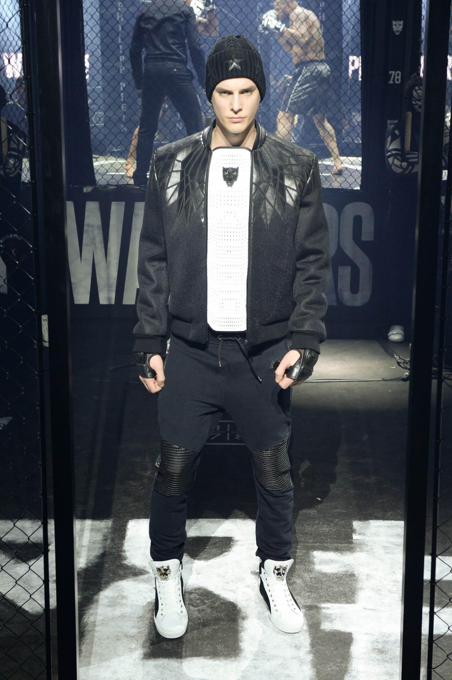 Fall Fashion 2015 2016 Philipp Plein
