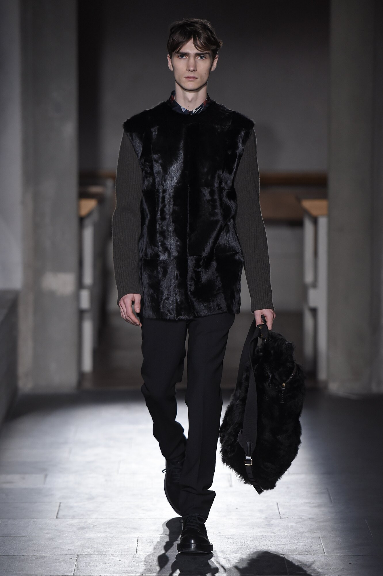 Fall Fashion 2015 Marni