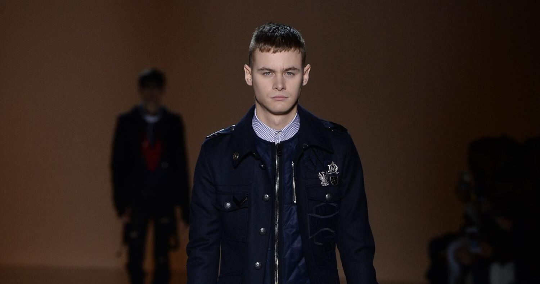 Fall Fashion Man Diesel Black Gold 2015