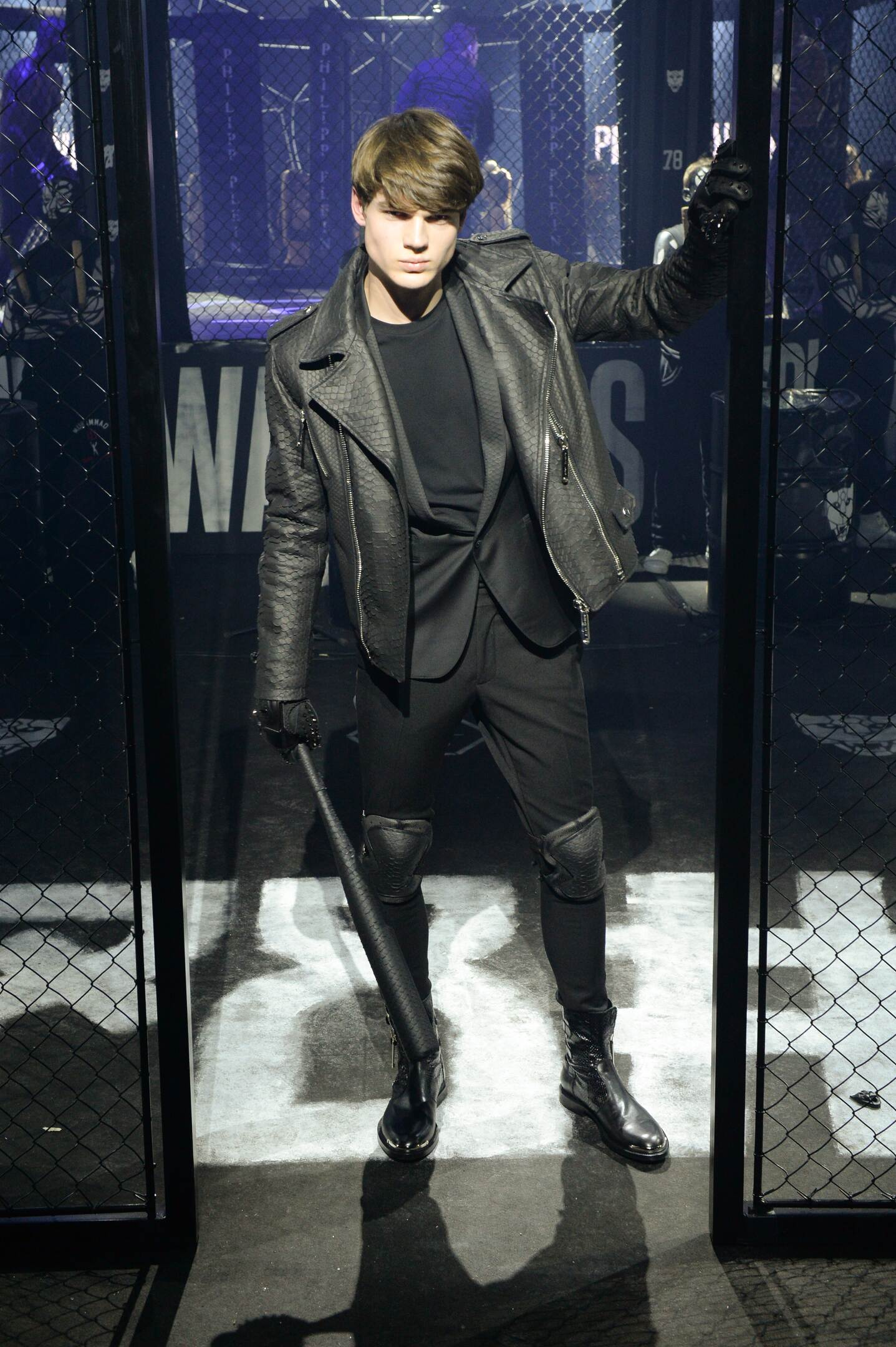 Fall Philipp Plein Fashion Man