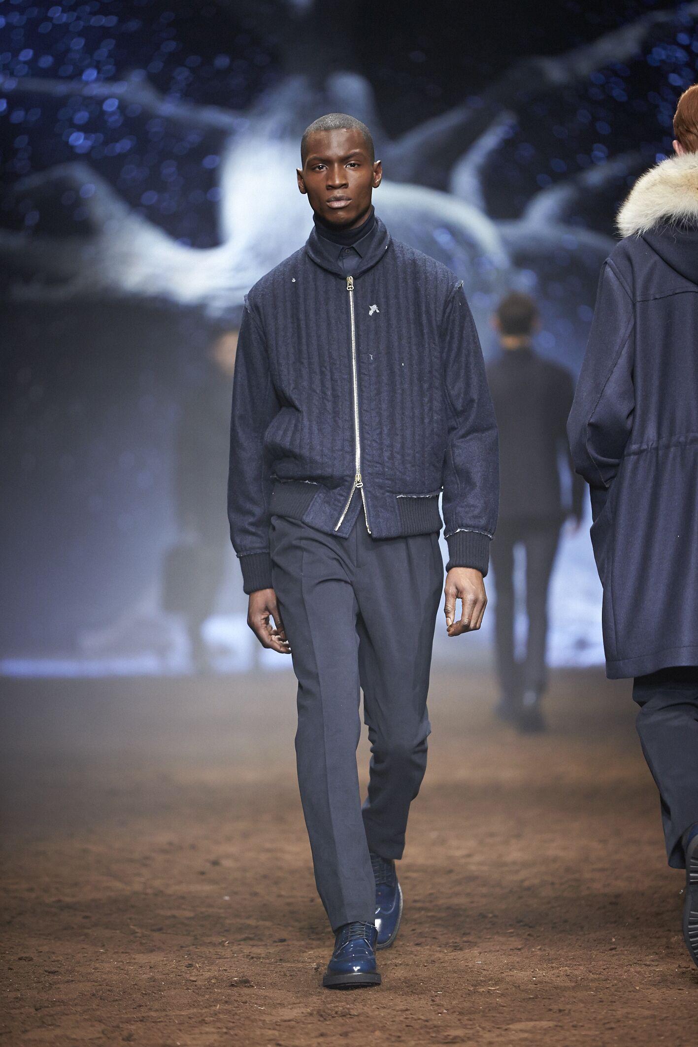 Fall Winter 2015 16 Fashion Men's Collection Corneliani