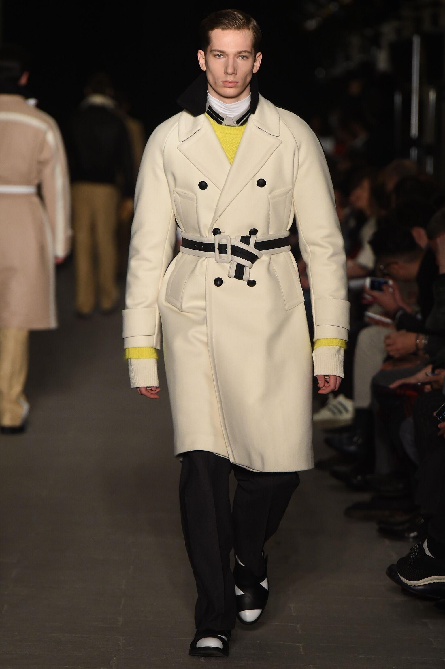 Fashion Trends Andrea Pompilio