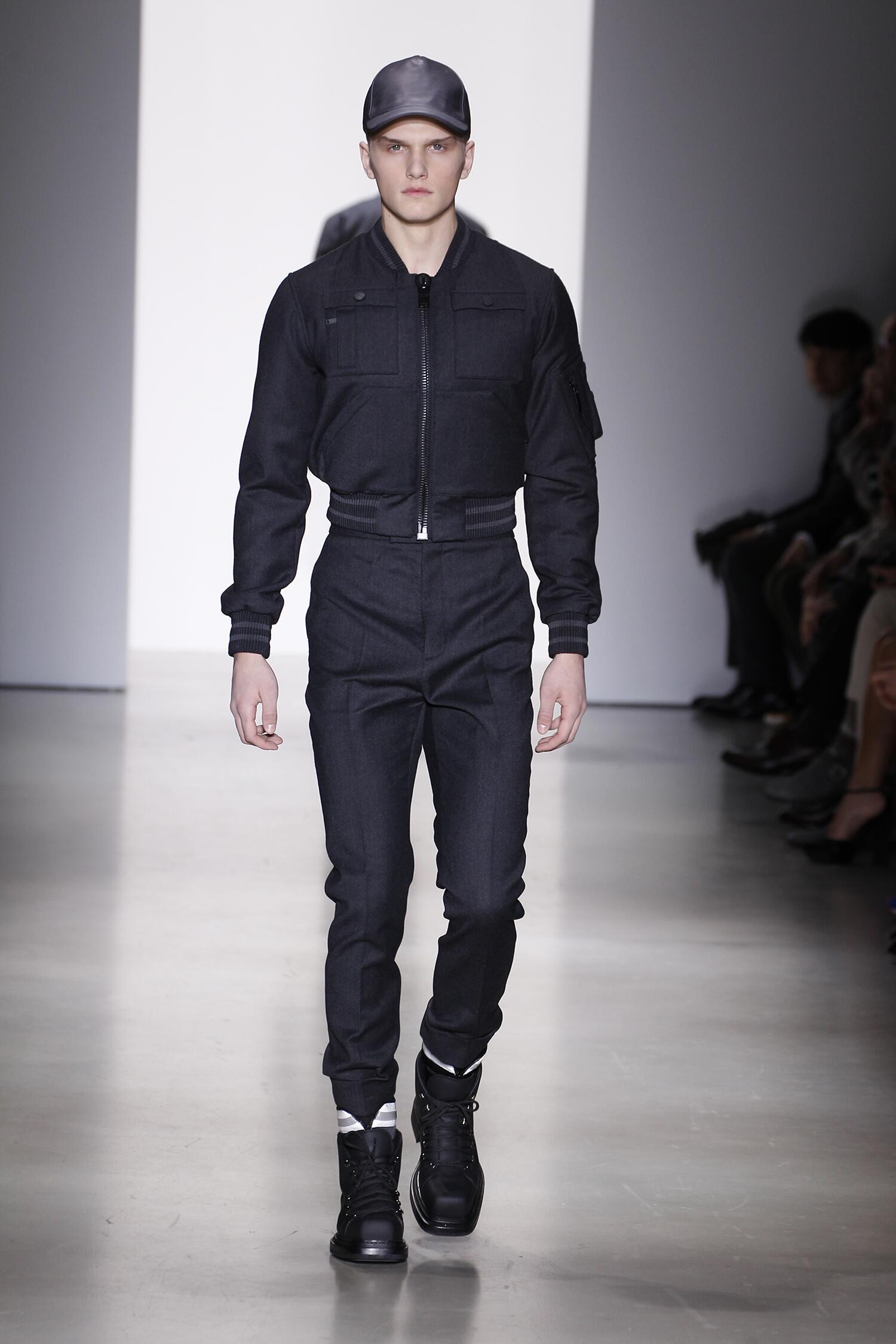 Fashion Trends Calvin Klein