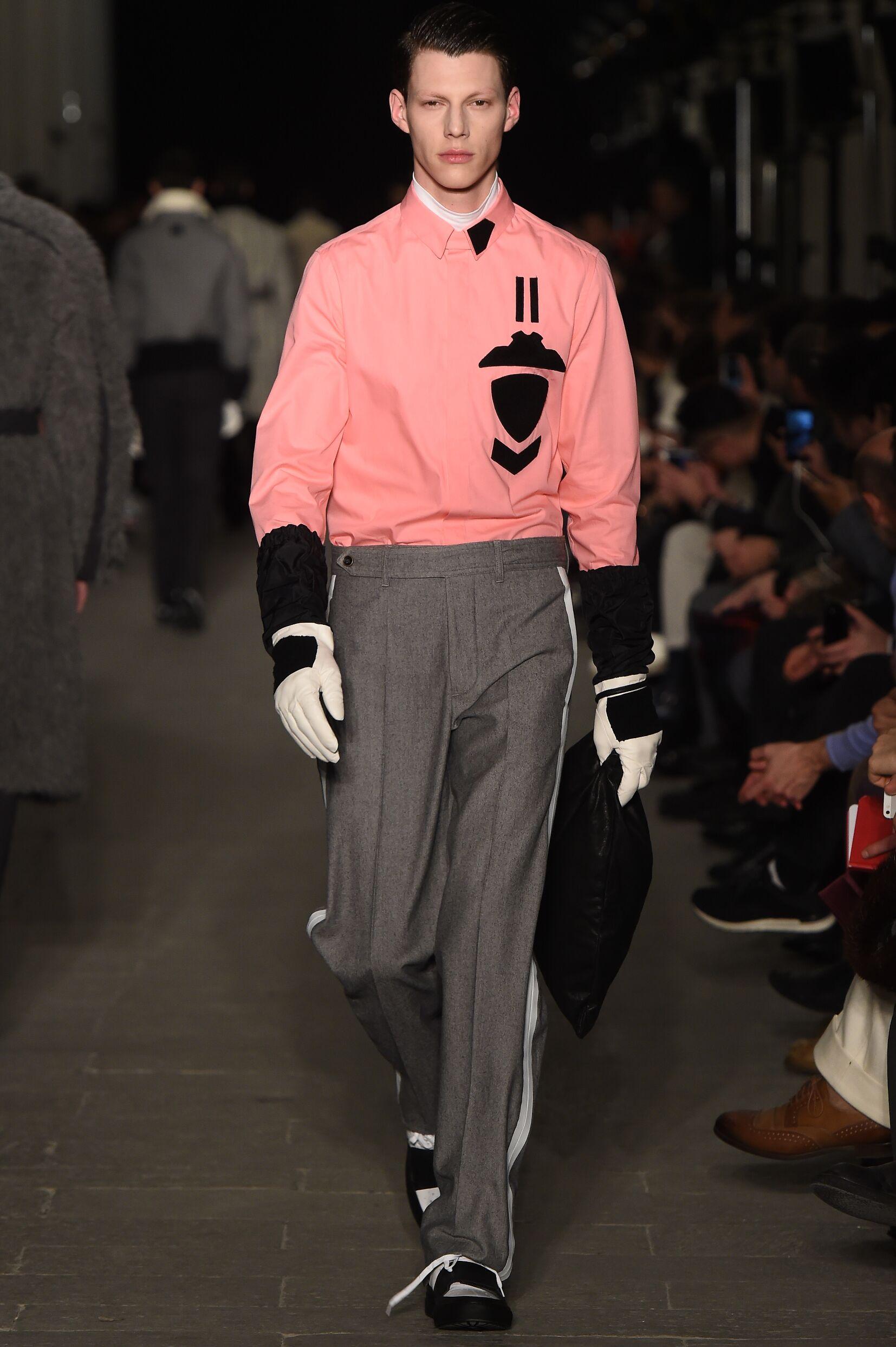 Fashion Winter Trends 2015 2016 Andrea Pompilio