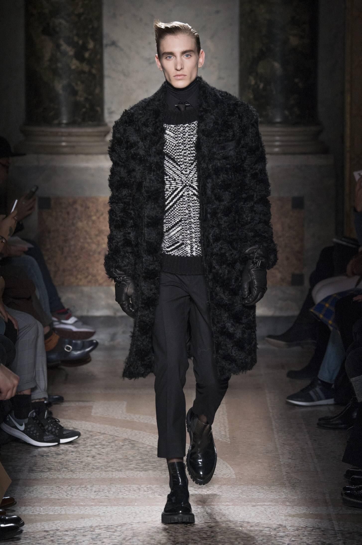 Fashion Winter Trends 2015 2016 Les Hommes