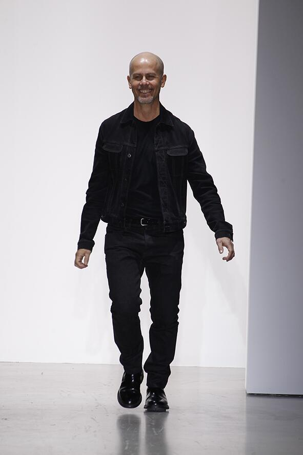 Italo Zucchelli Calvin Klein Collection Men's 2015 2016.jpg
