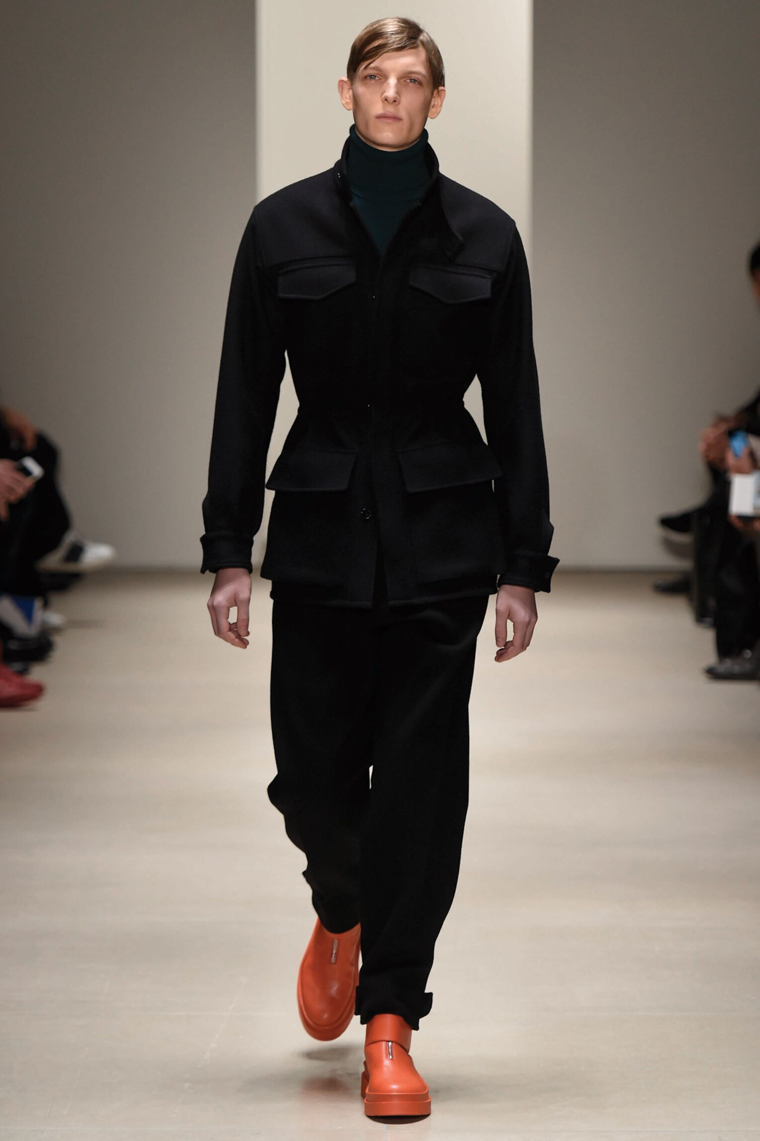 Jil Sander Man Milano Fashion Week
