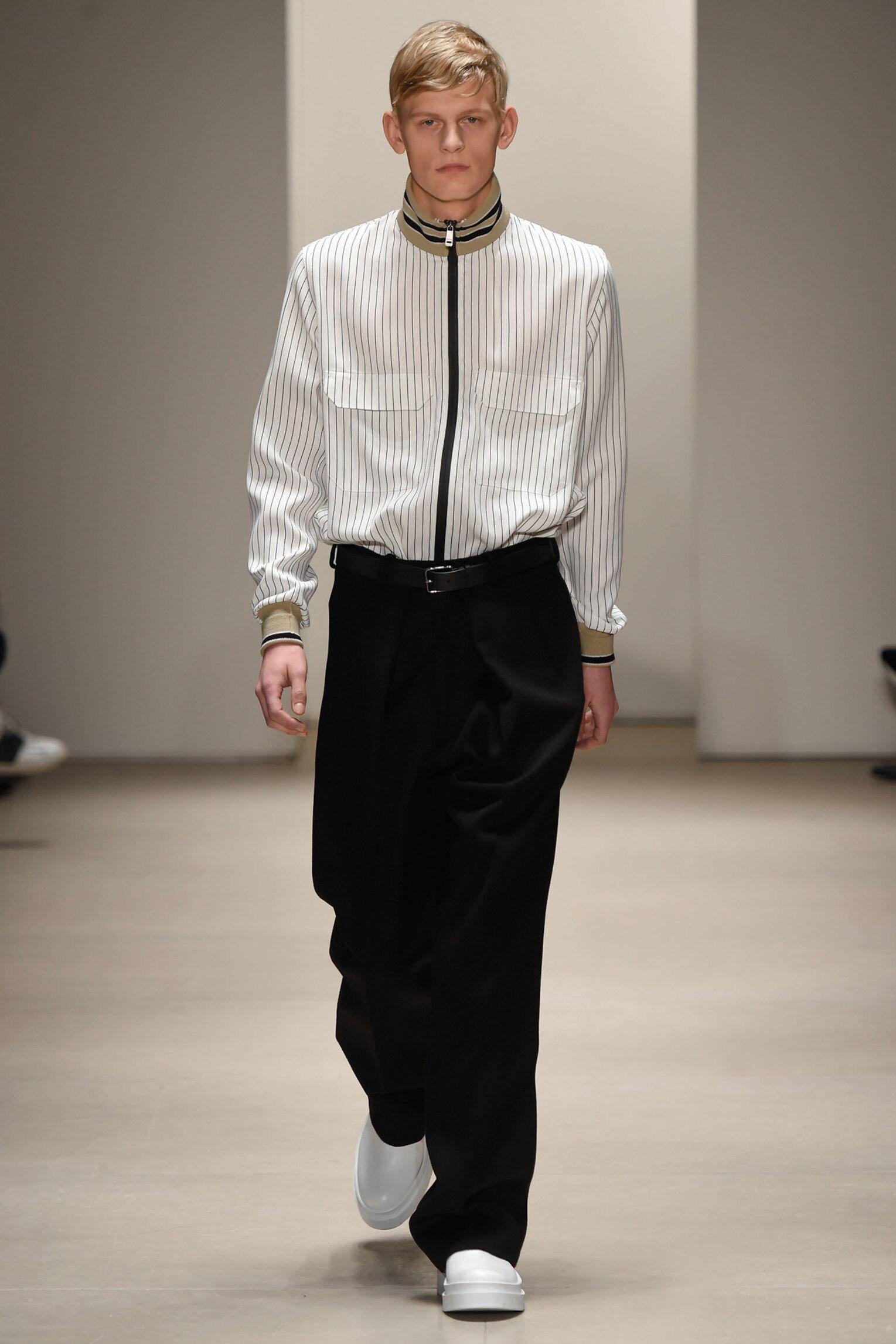 Jil Sander Man Style